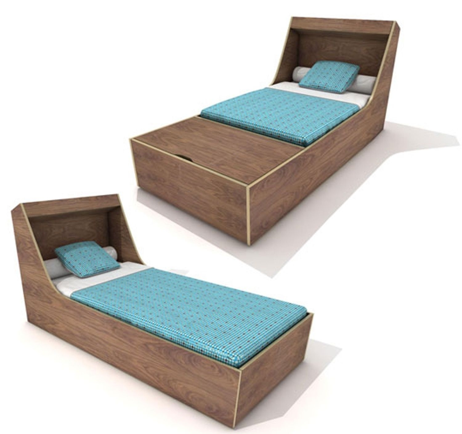 Convertible Toddler Bed To Twin Bed Ideas On Foter