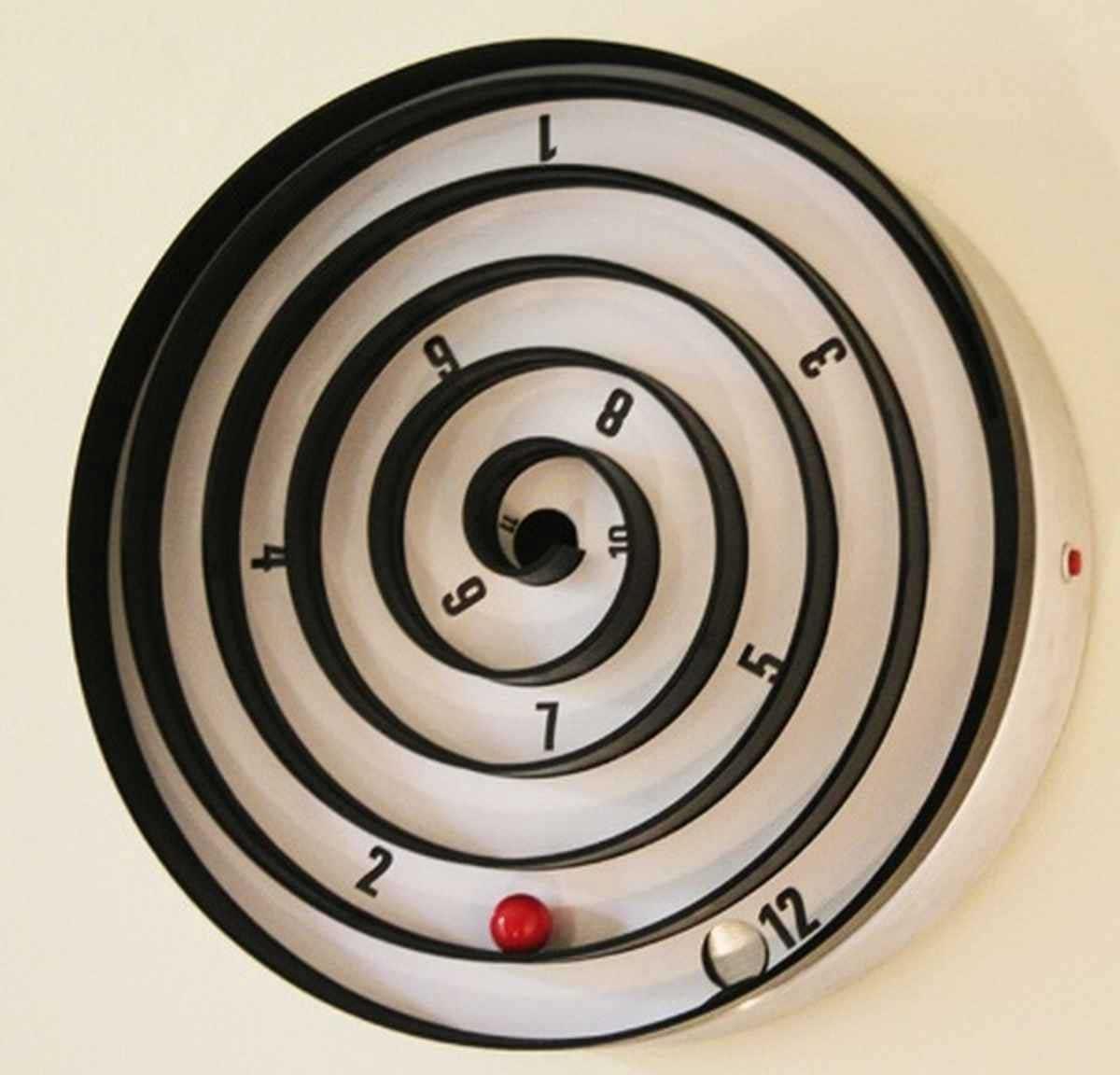 Cool Wall Clocks Ideas On Foter