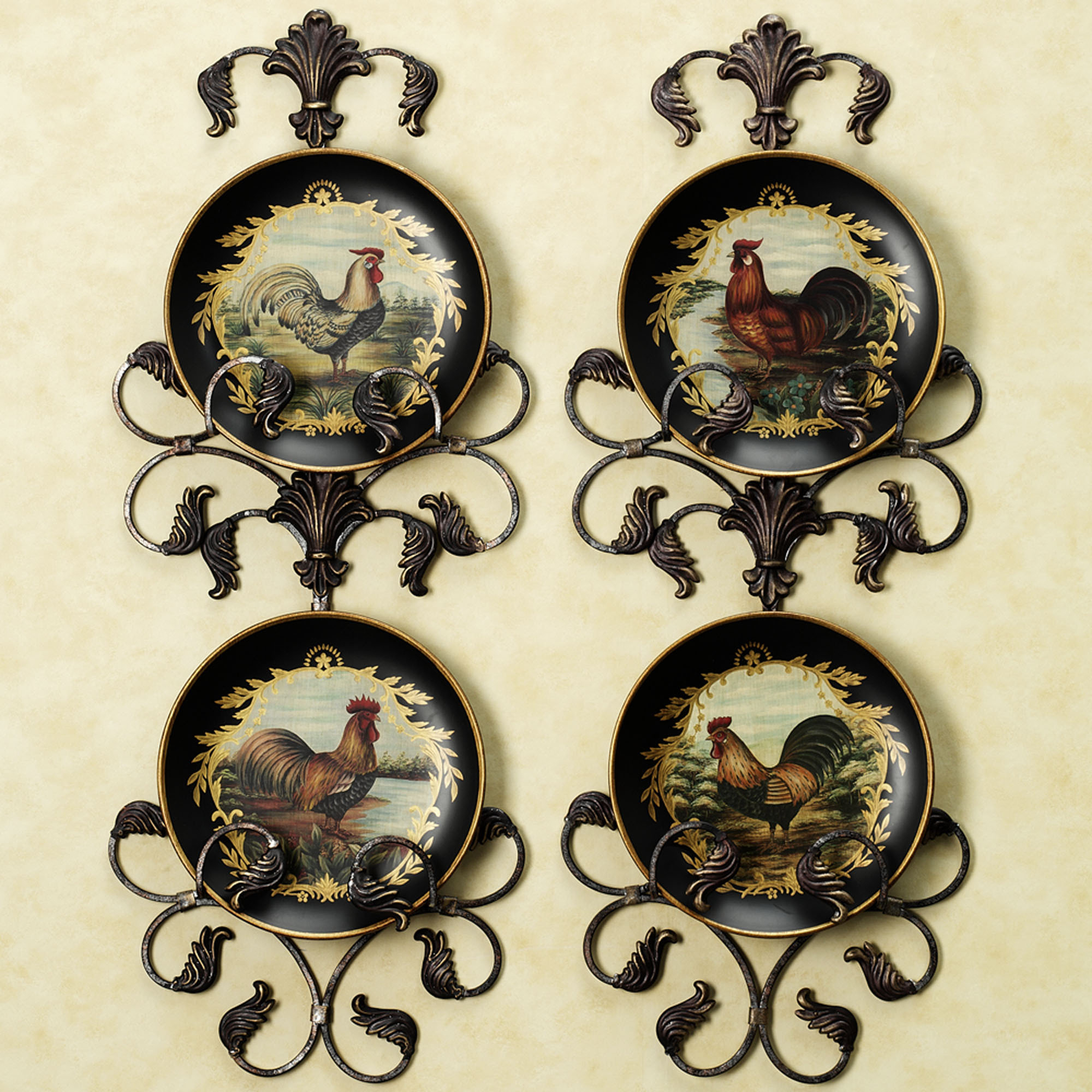 Decorative Plates For Kitchen Ideas On Foter