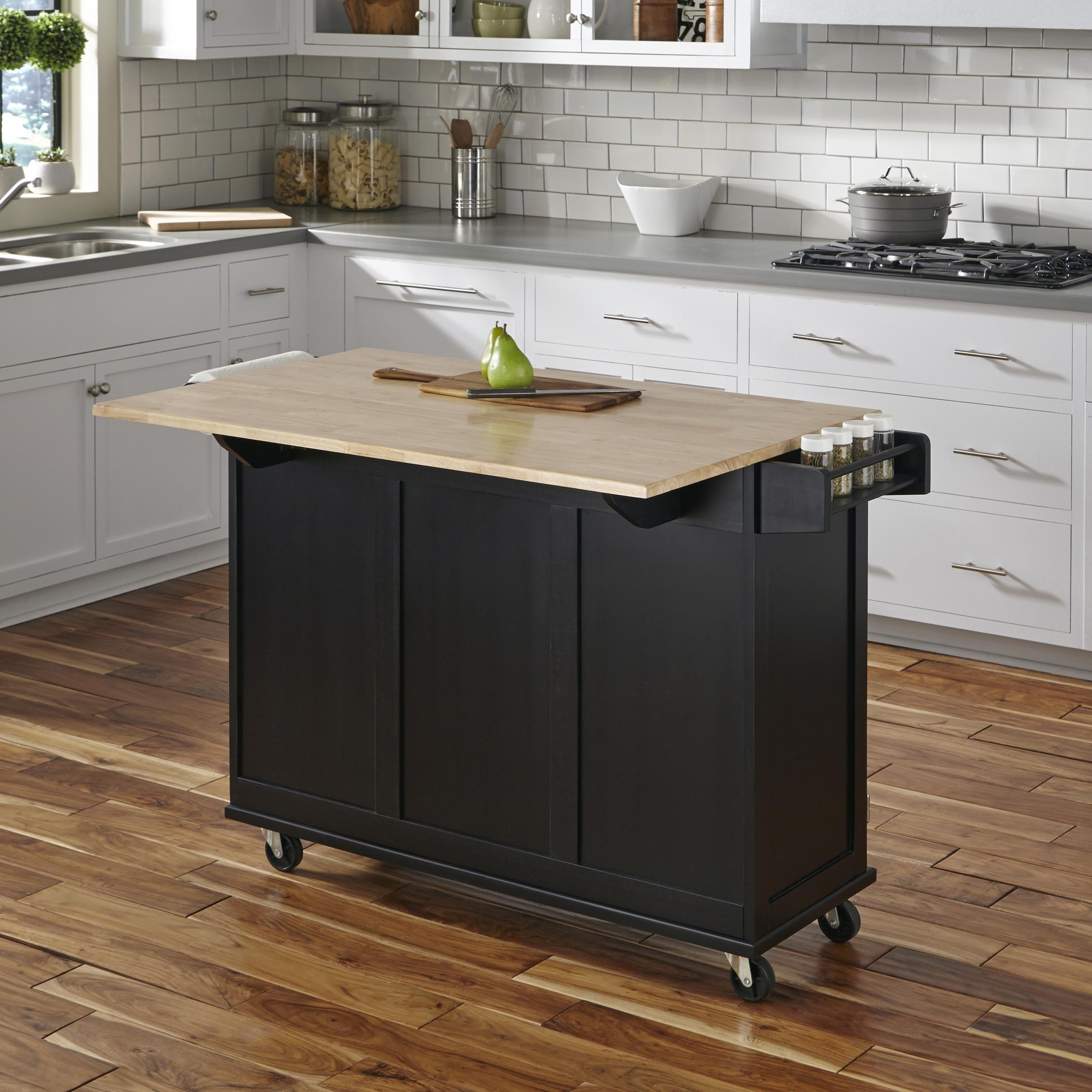 Drop Leaf Kitchen Island Table Ideas On Foter