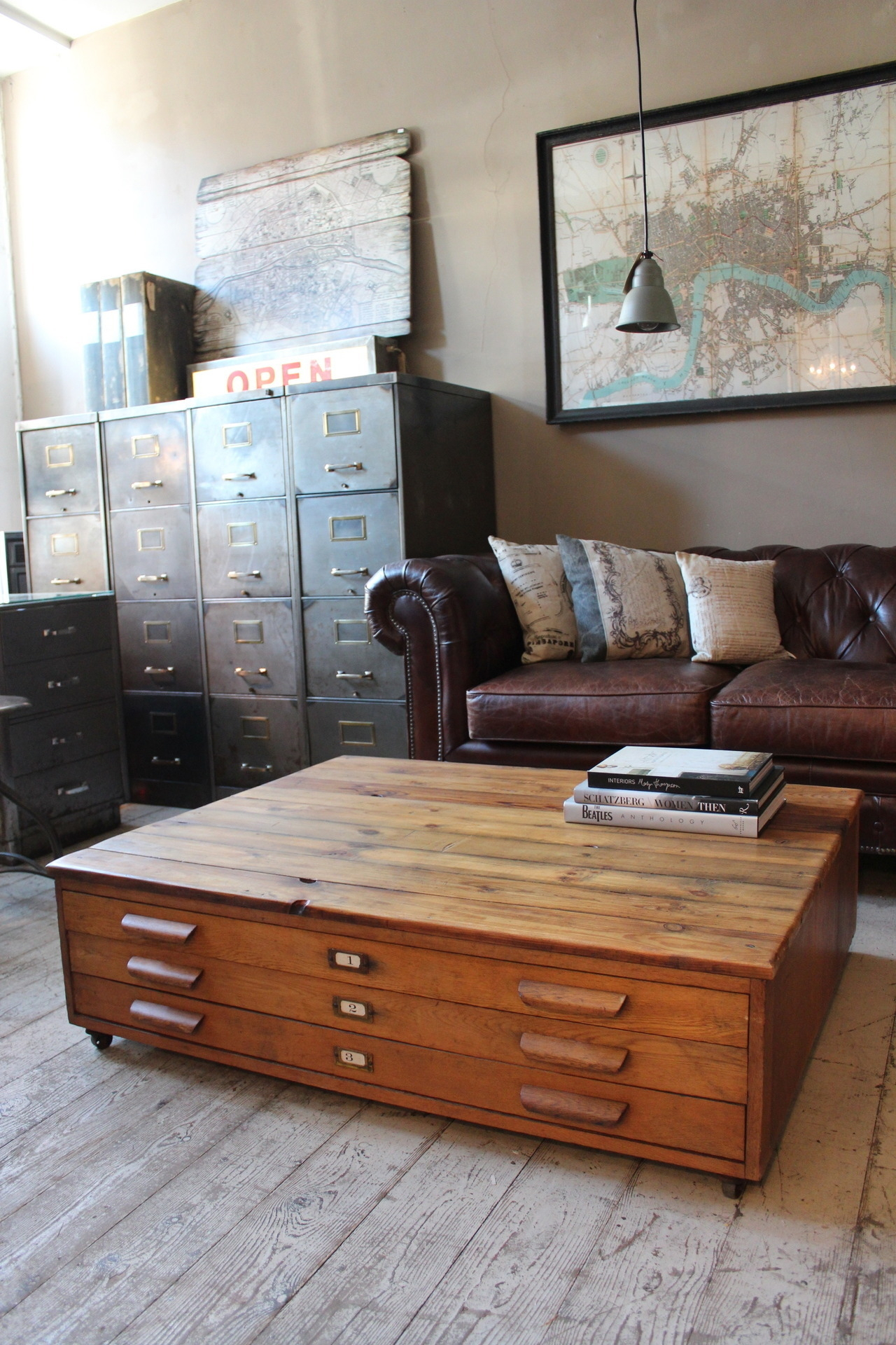 Image of: Flat File Cabinets Ideas On Foter