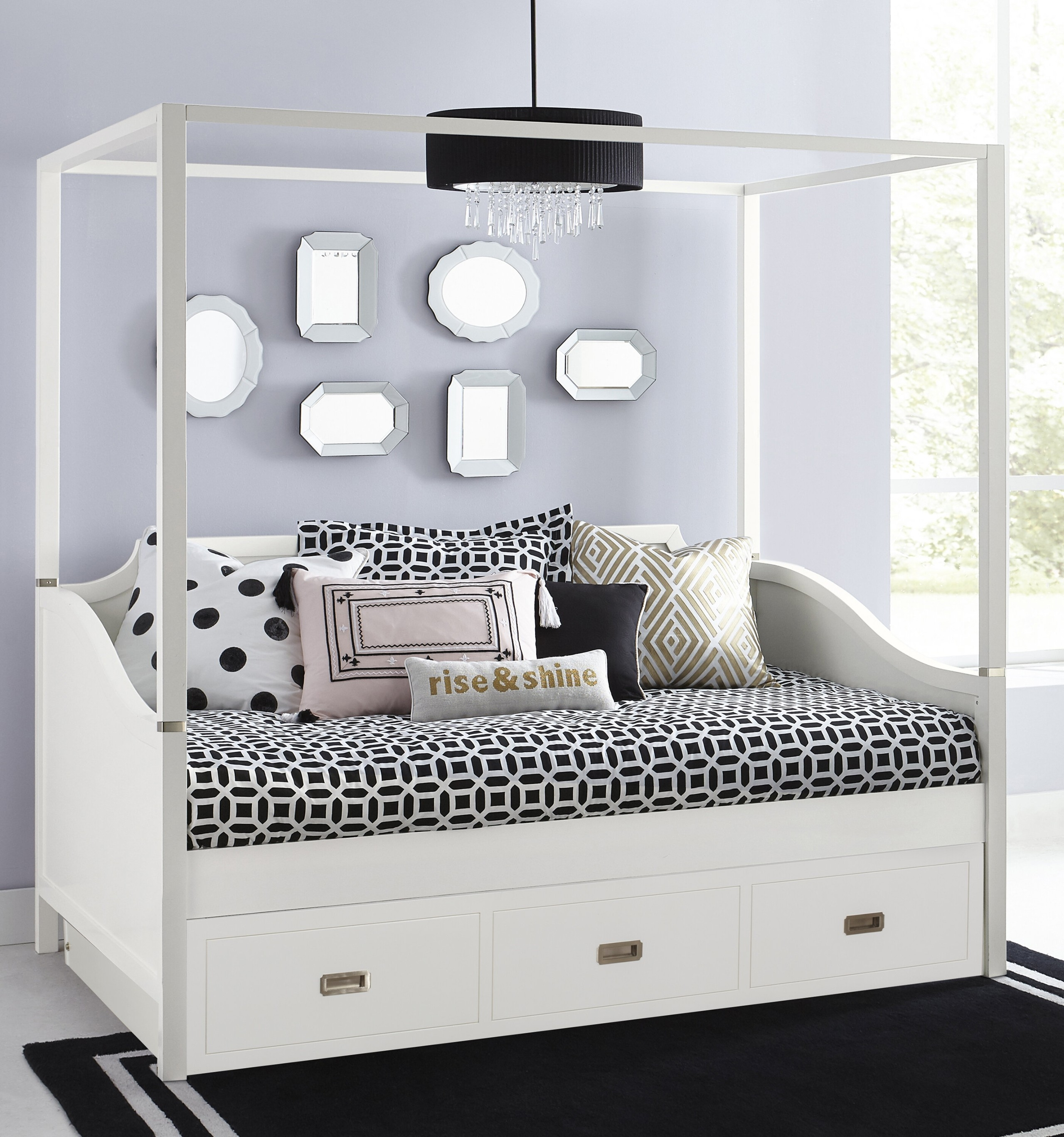 - Full Size Daybed With Storage Drawers - Ideas On Foter