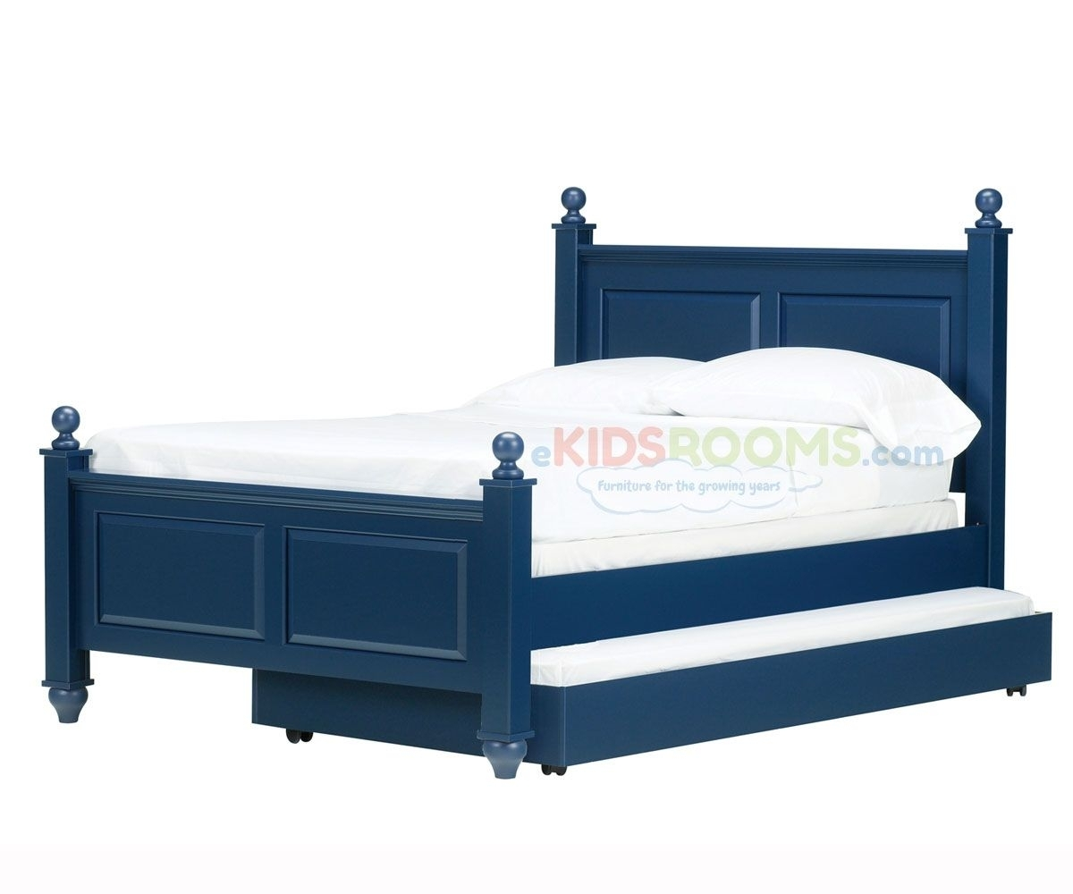 Picture of: Full Size Trundle Bed Ideas On Foter