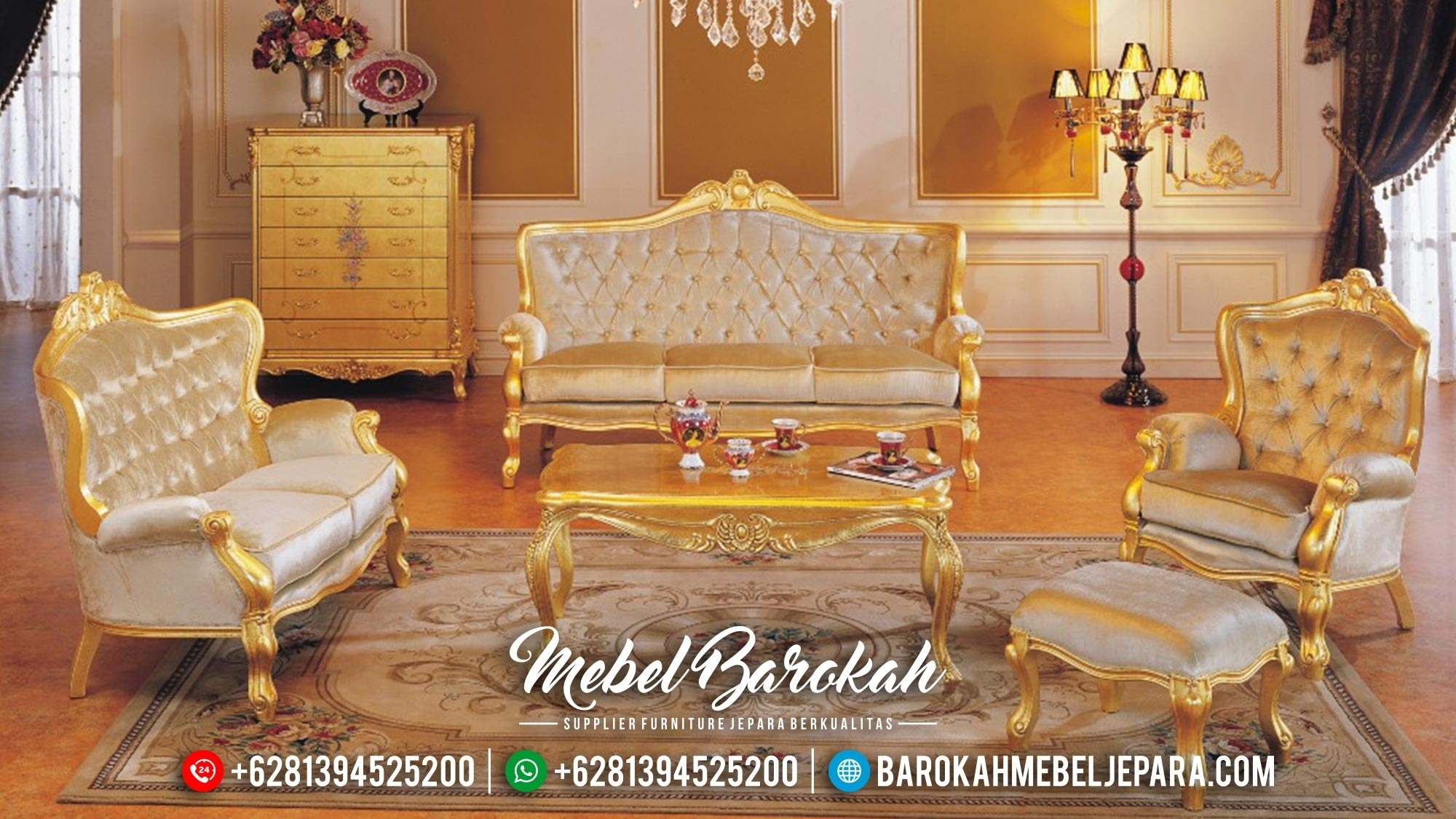Gold Living Room Furniture - Ideas on Foter