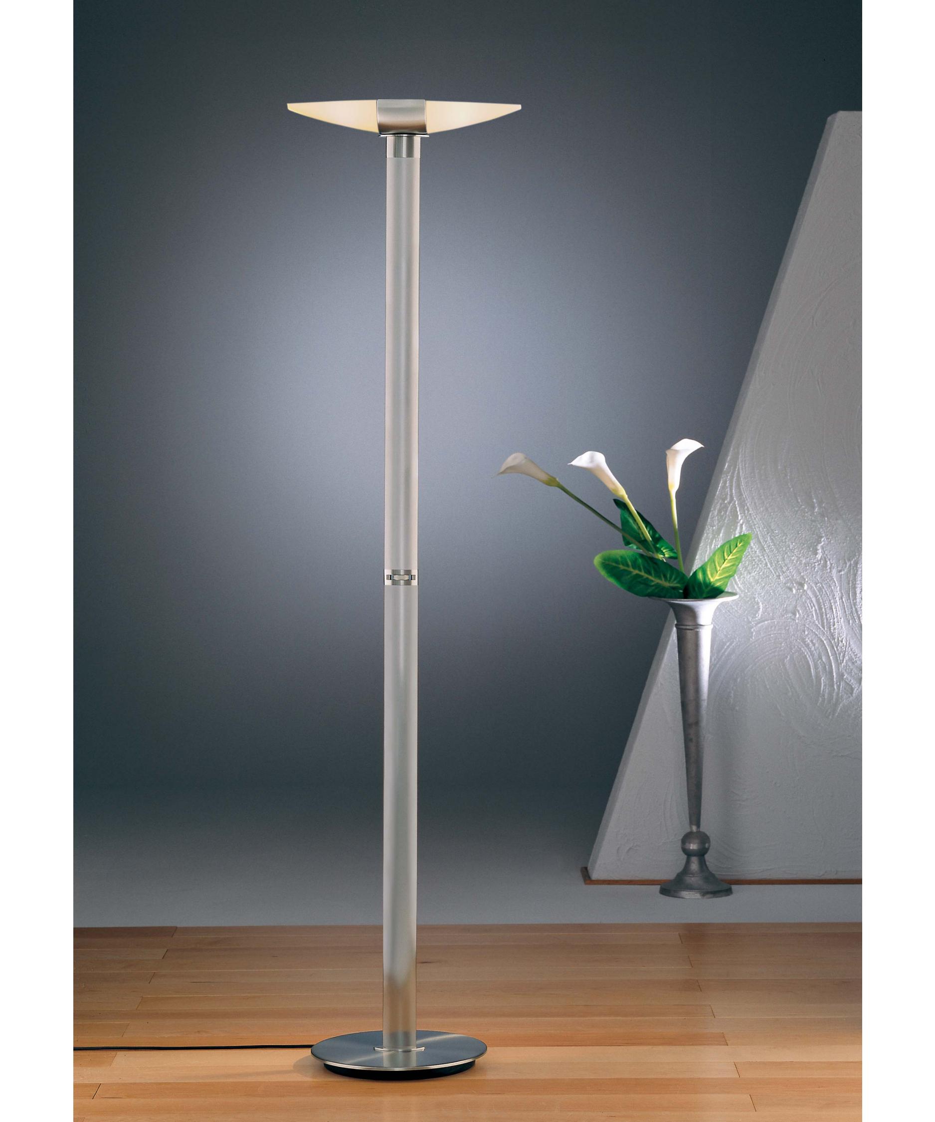 Halogen Torchiere Floor Lamp Ideas On