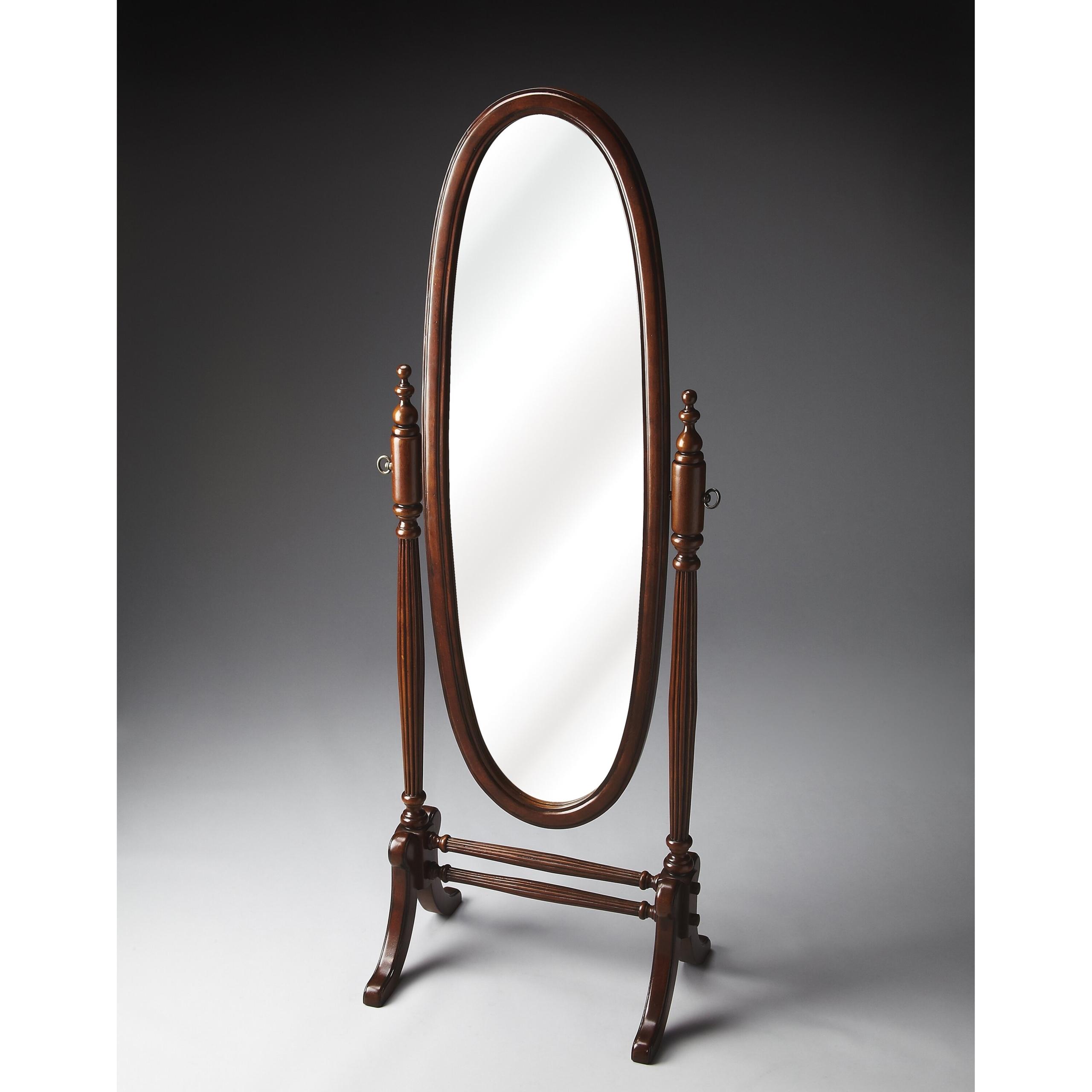 Heirloom Cheval Floor Mirror Ideas On Foter