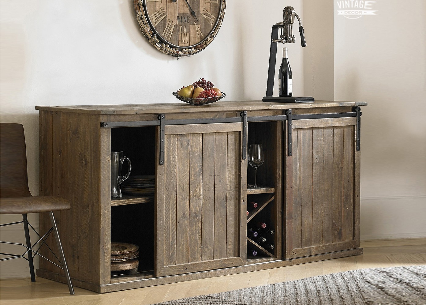 Home Bar Furniture With Fridge For 2020 Ideas On Foter