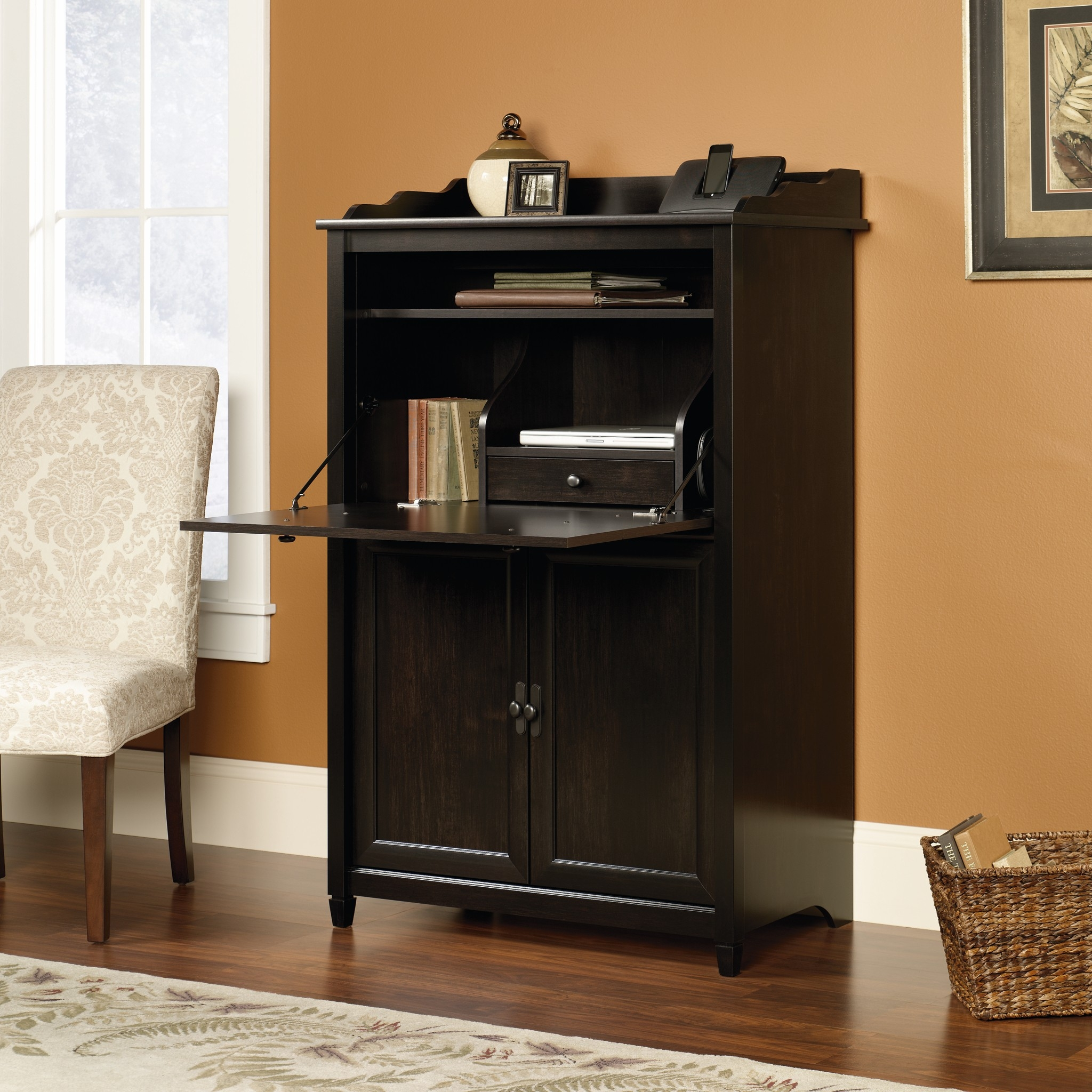 How To Choose A Desk Armoire Foter