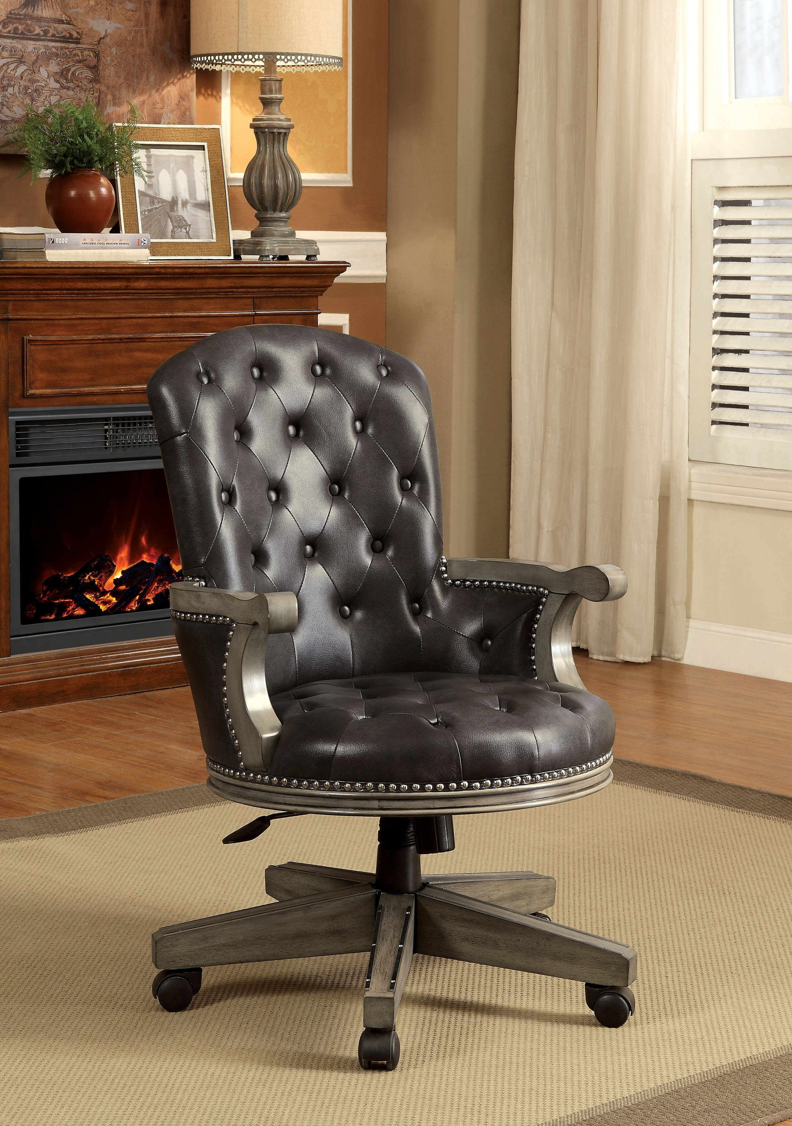 How To Choose An Executive Office Chair Foter