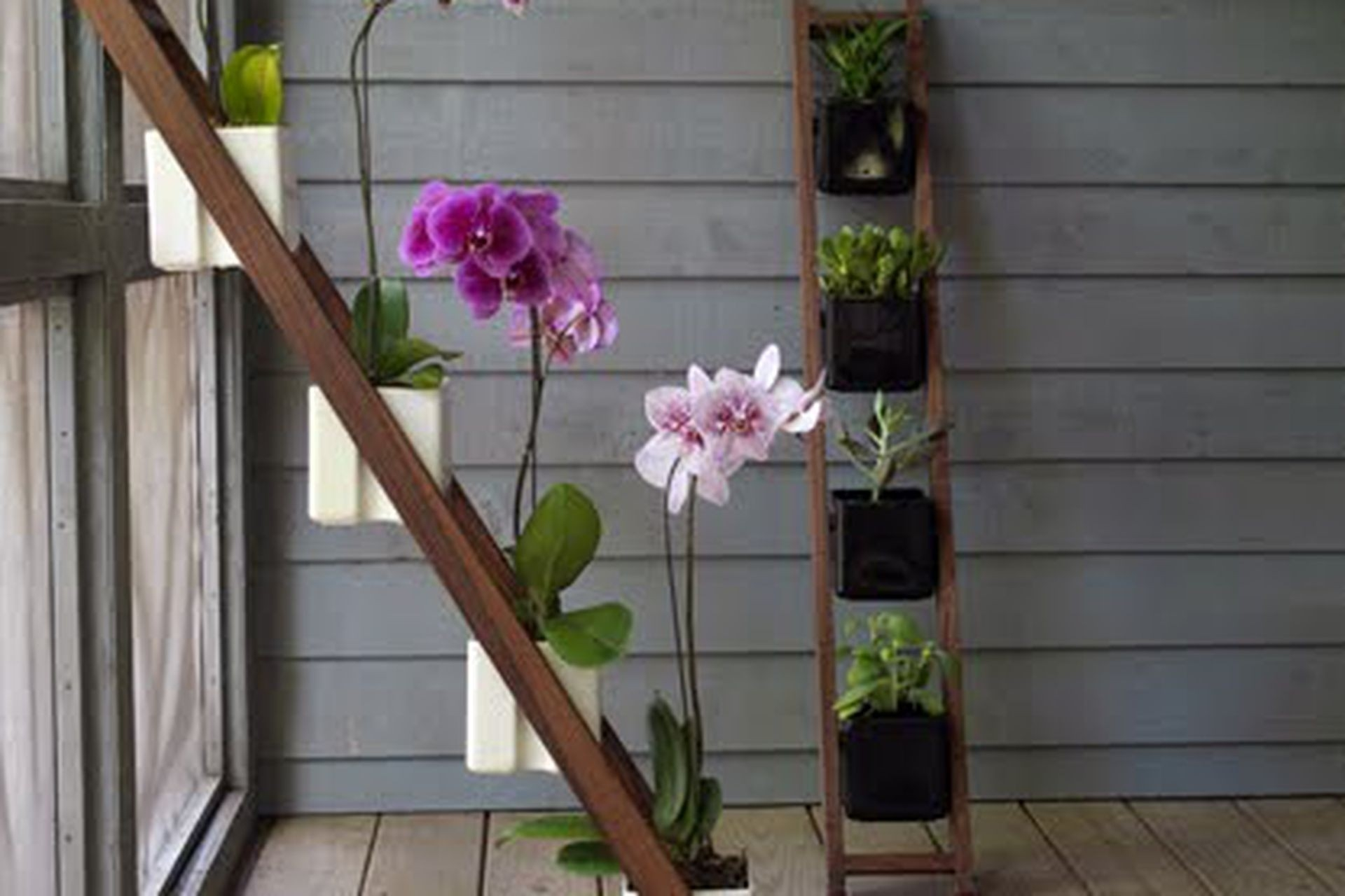 Indoor Wooden Plant Stands - Ideas On Foter