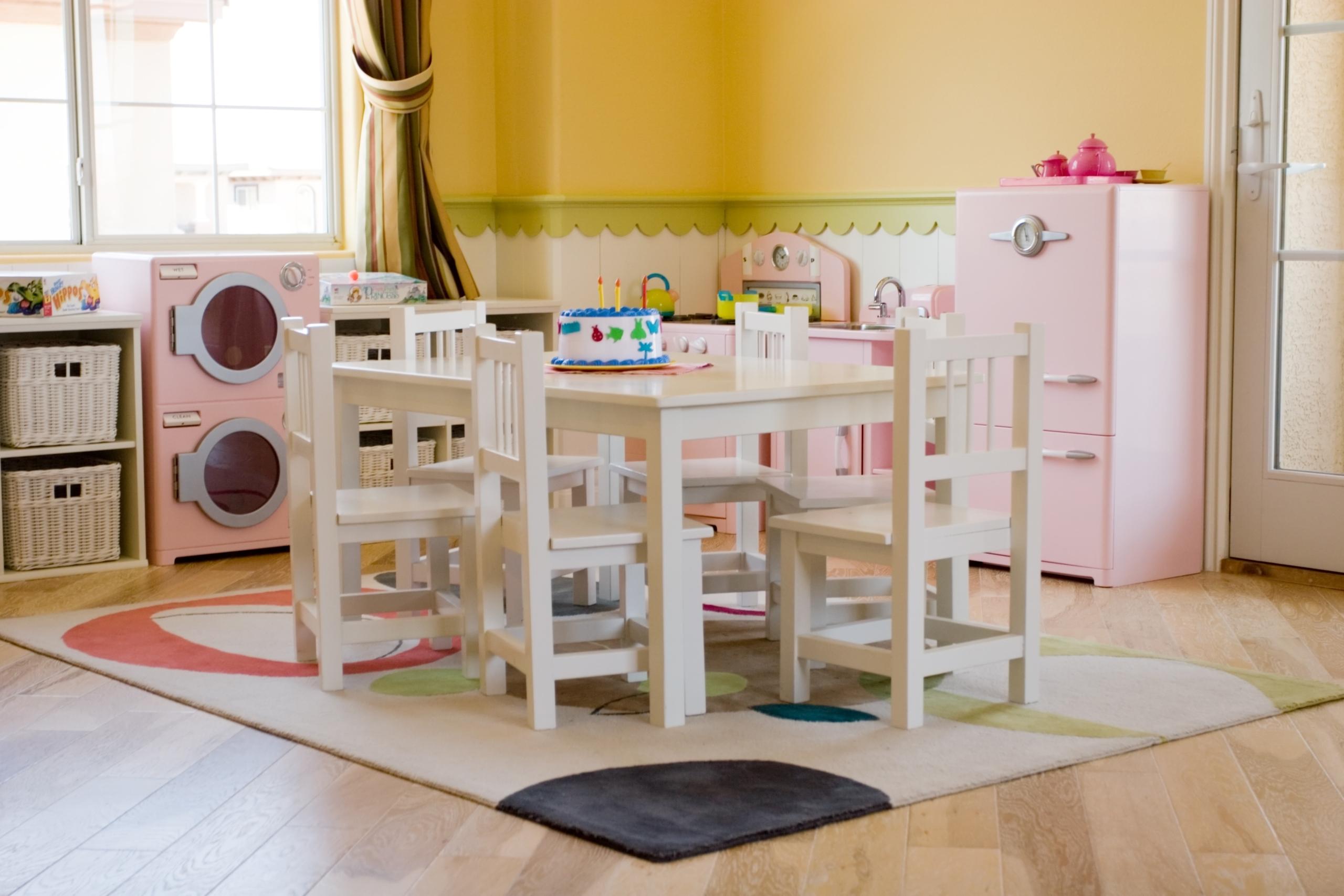 Kids Wooden Play Kitchen Ideas On Foter