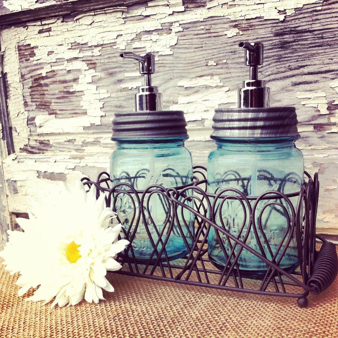 Kitchen Soap Dispenser Caddy Ideas On Foter