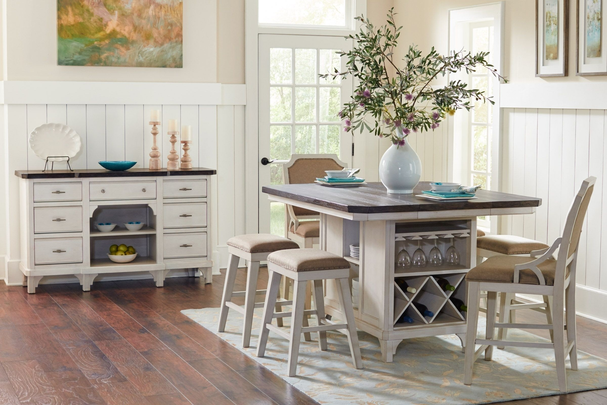 Kitchen Table With Storage Underneath for 3 - Ideas on Foter