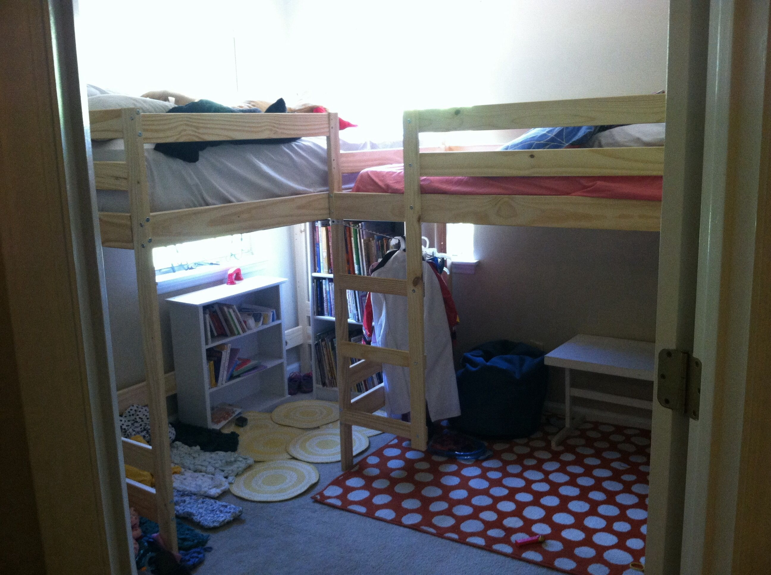 L Shaped Bunk Beds For Kids Ideas On Foter