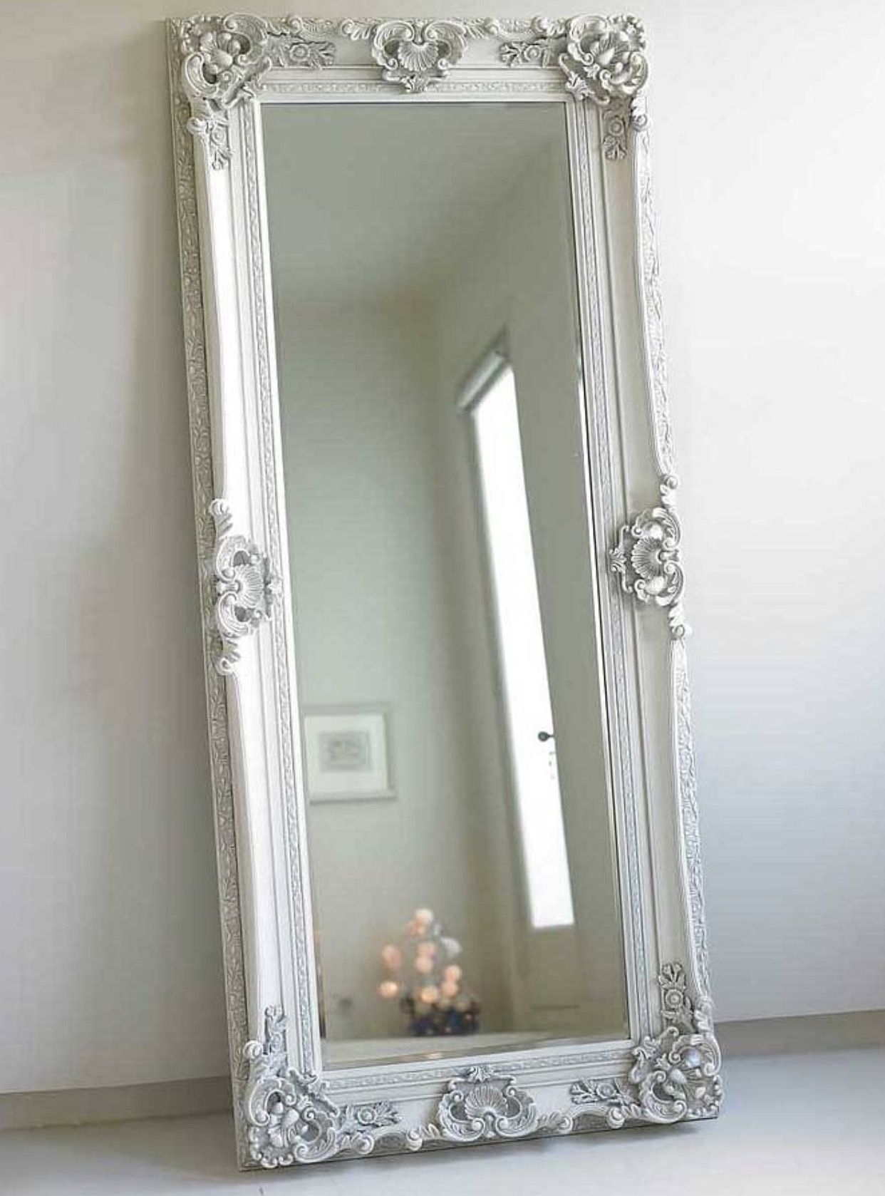 Large Floor Length Mirror Ideas On Foter