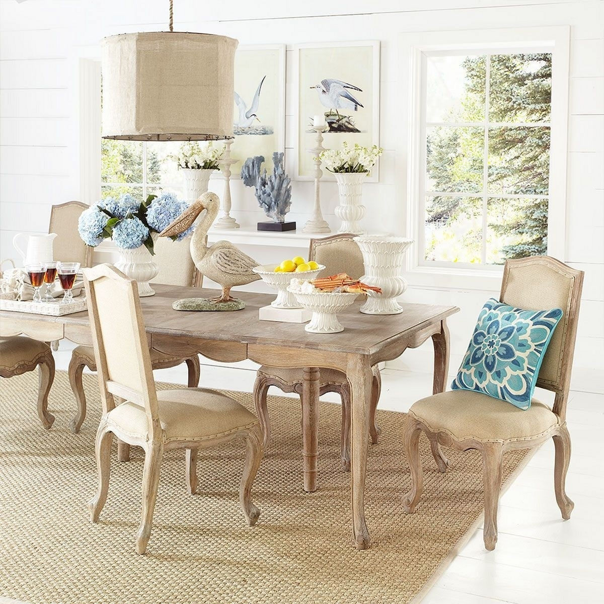 Large Round Dining Table Seats 10 Ideas On Foter