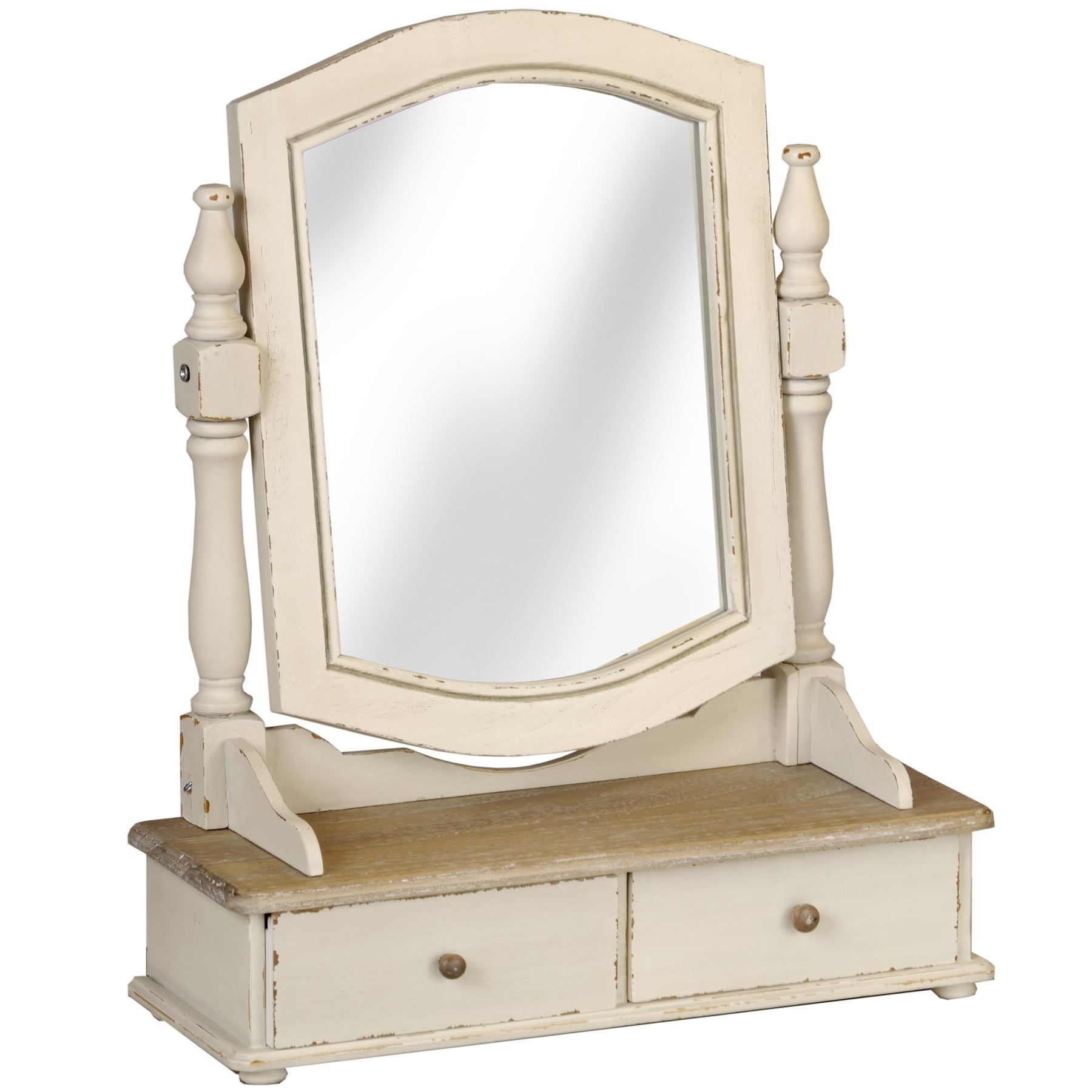 Mirror With Drawers Ideas On Foter