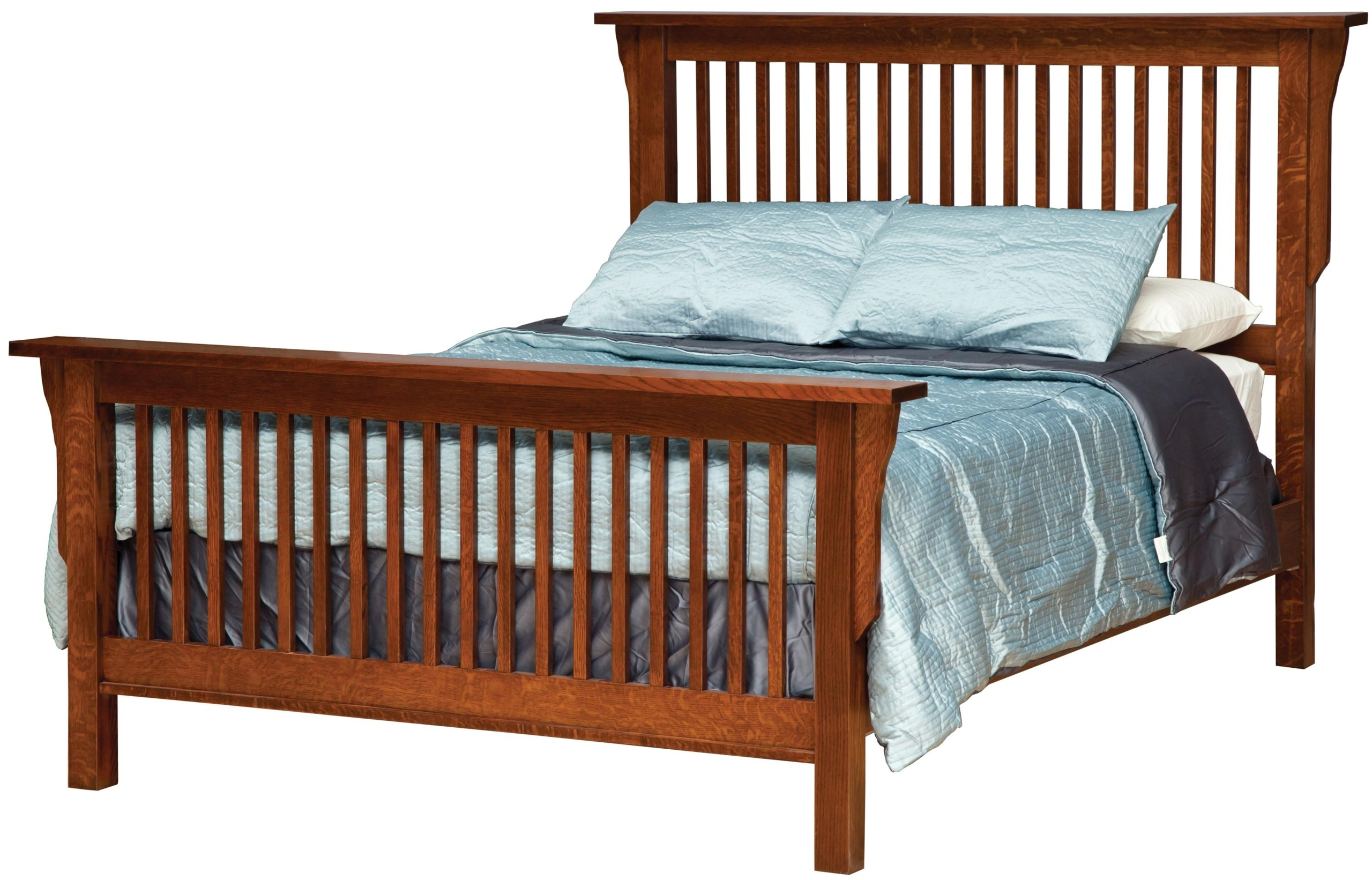 Image of: Mission King Headboard Ideas On Foter