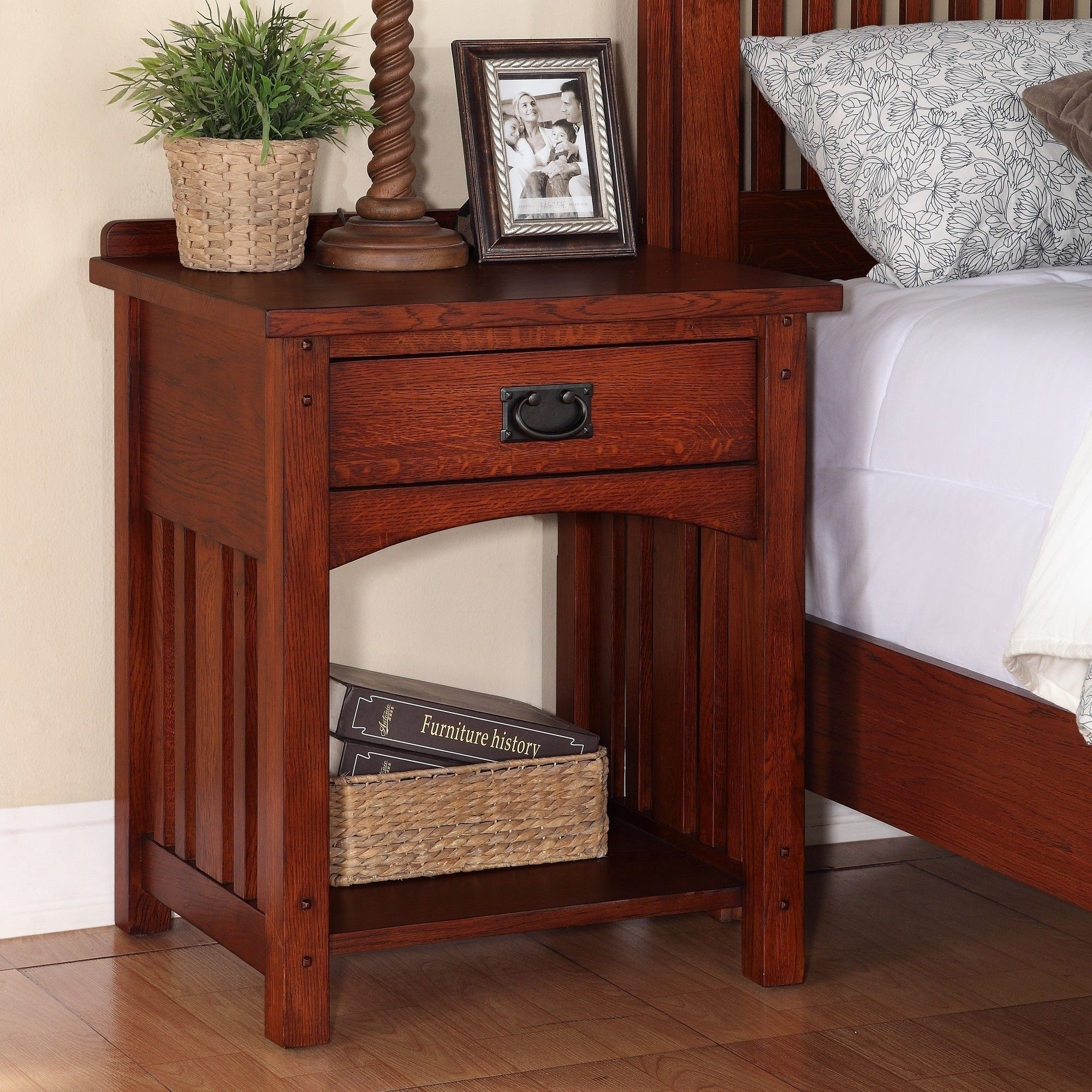 Mission Nightstands Ideas On Foter