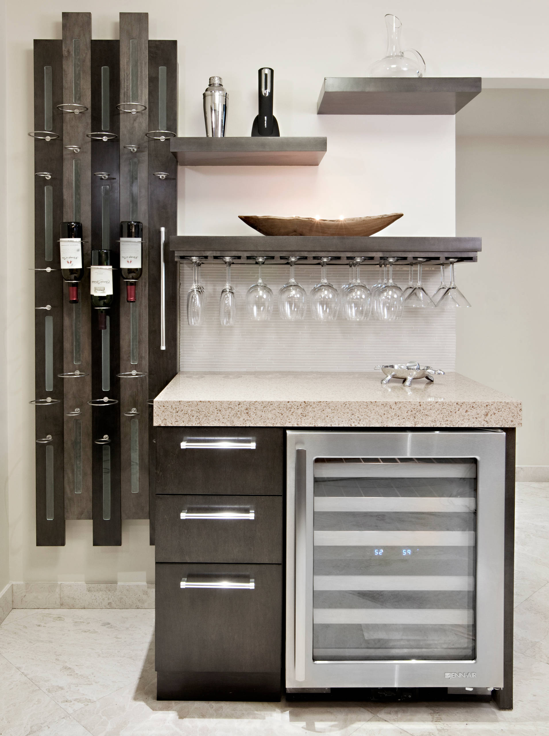 Modern Bar Cabinets For Home   Ideas on Foter