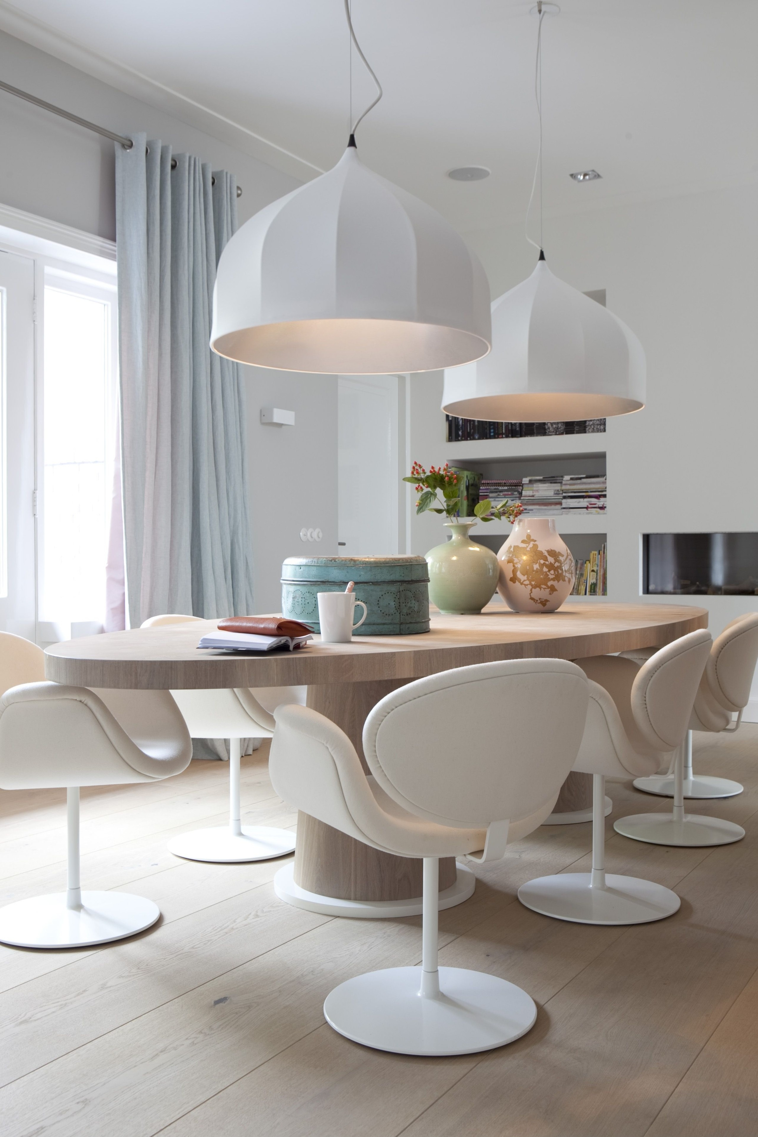 Modern Oval Dining Tables Ideas On Foter