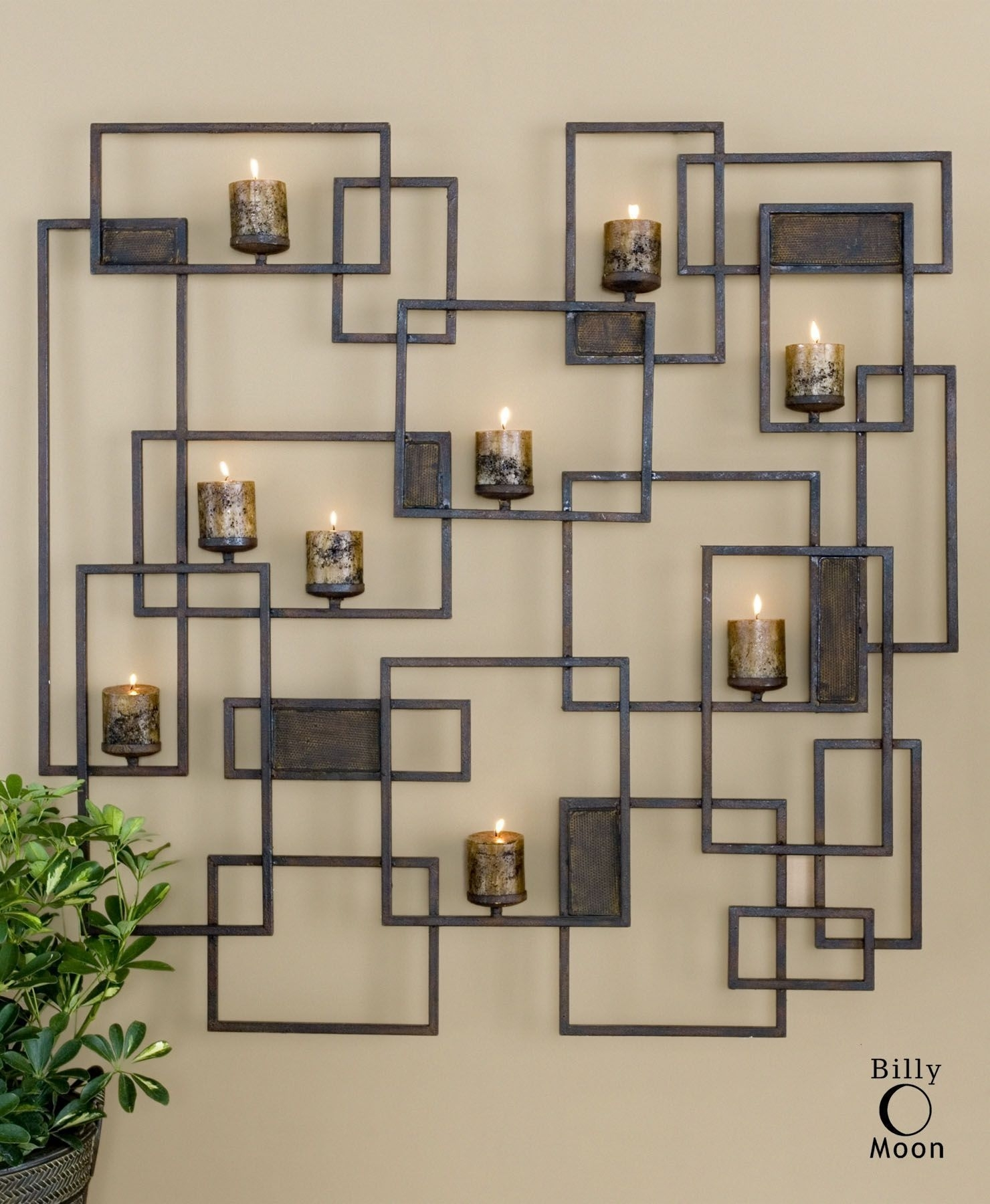 Modern Wall Candle Holder Ideas On Foter