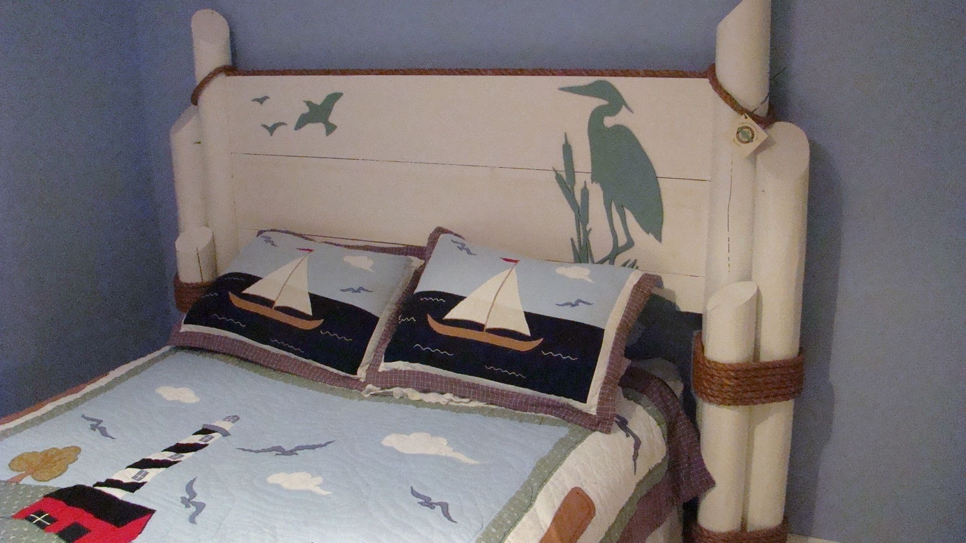 Nautical Bedroom Furniture - Ideas on Foter
