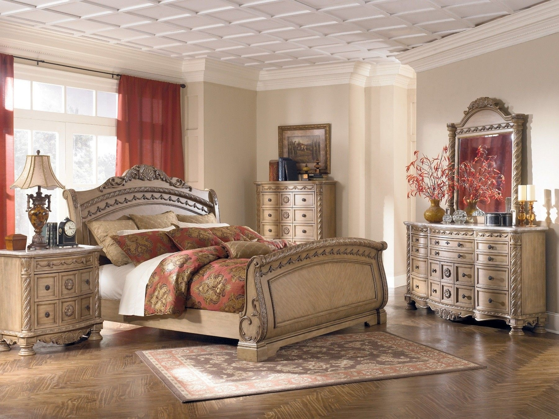 Old World Bedroom Sets Ideas On Foter