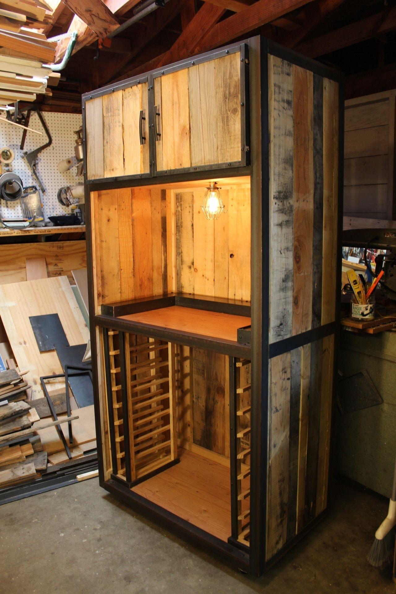 Outdoor Bar Storage Cabinet Ideas On Foter