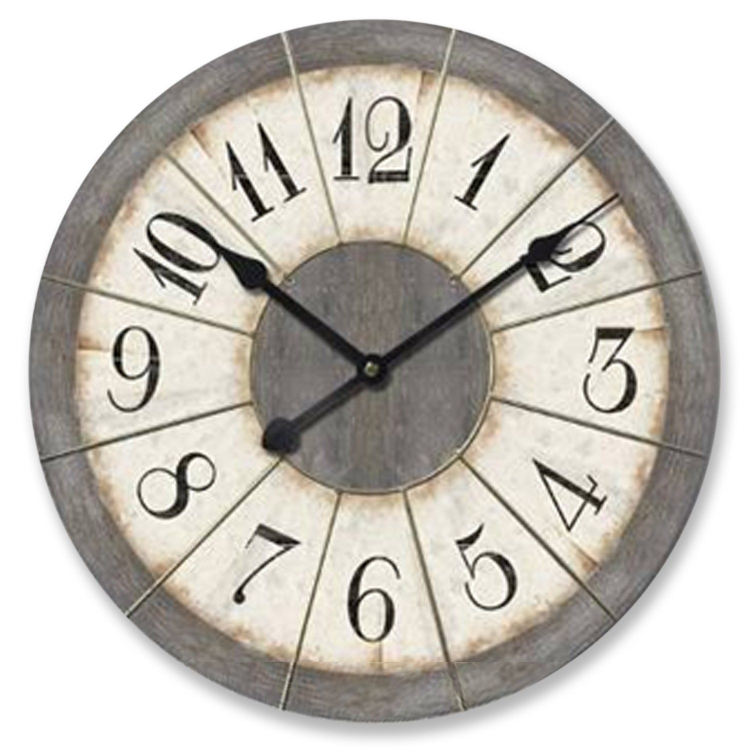 Oversized Wall Clocks Ideas On Foter