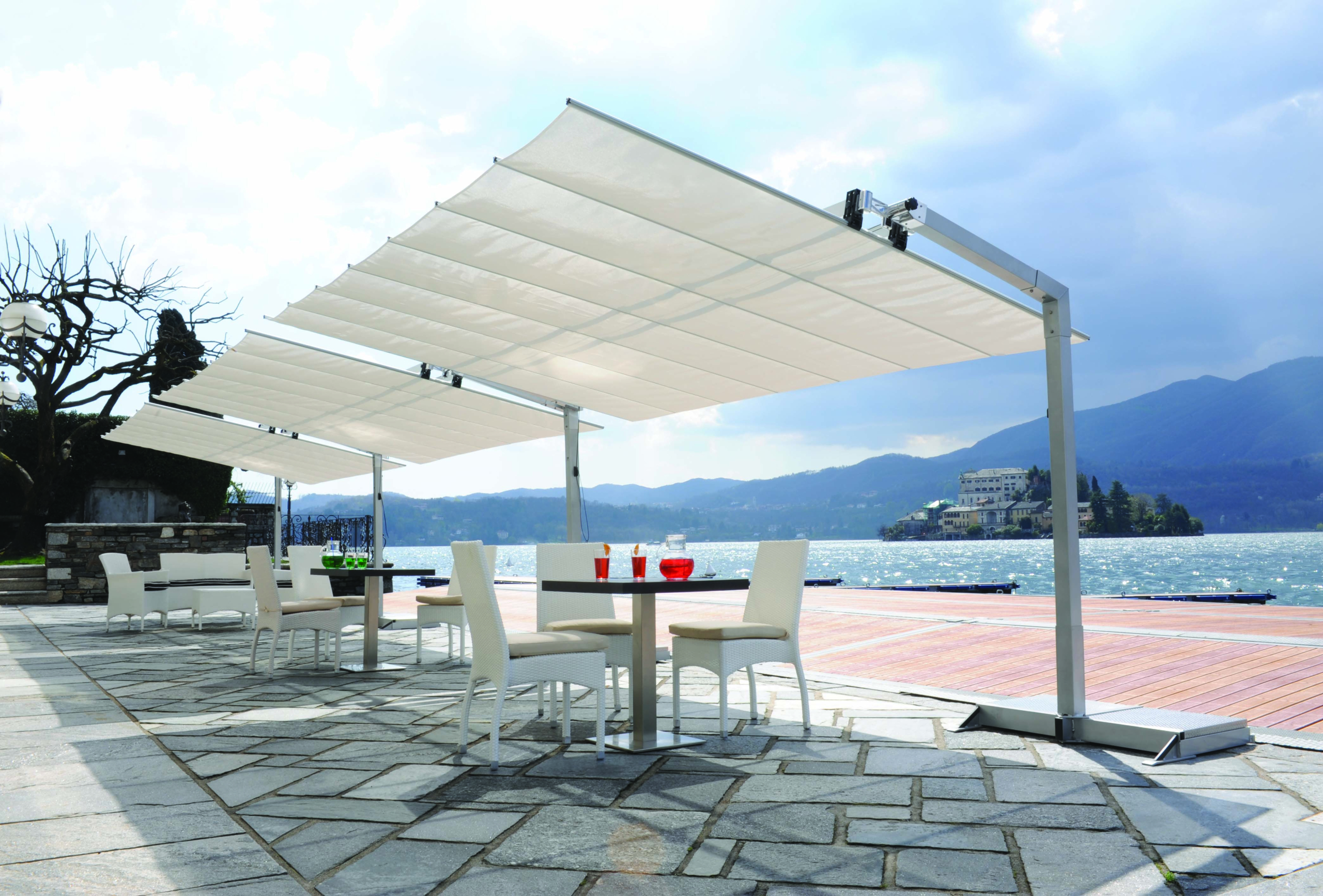 Patio Umbrellas, Canopies & Shade - Ideas on Foter