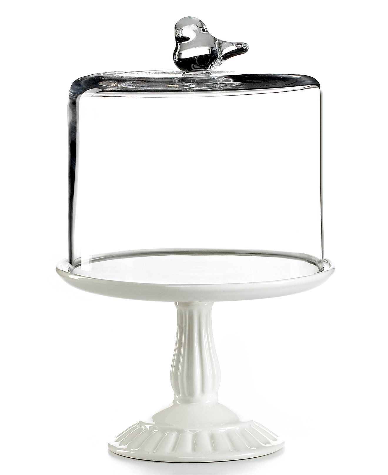 Pedestal Cake Plate With Dome Ideas On Foter