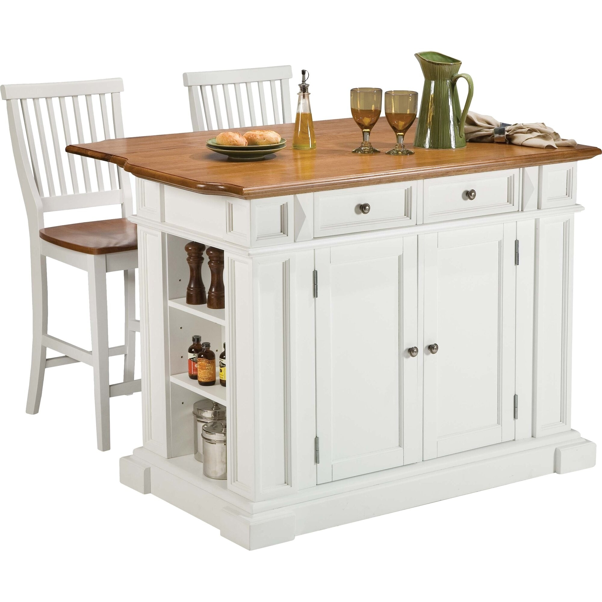 Image of: Portable Kitchen Islands With Breakfast Bar For 2020 Ideas On Foter
