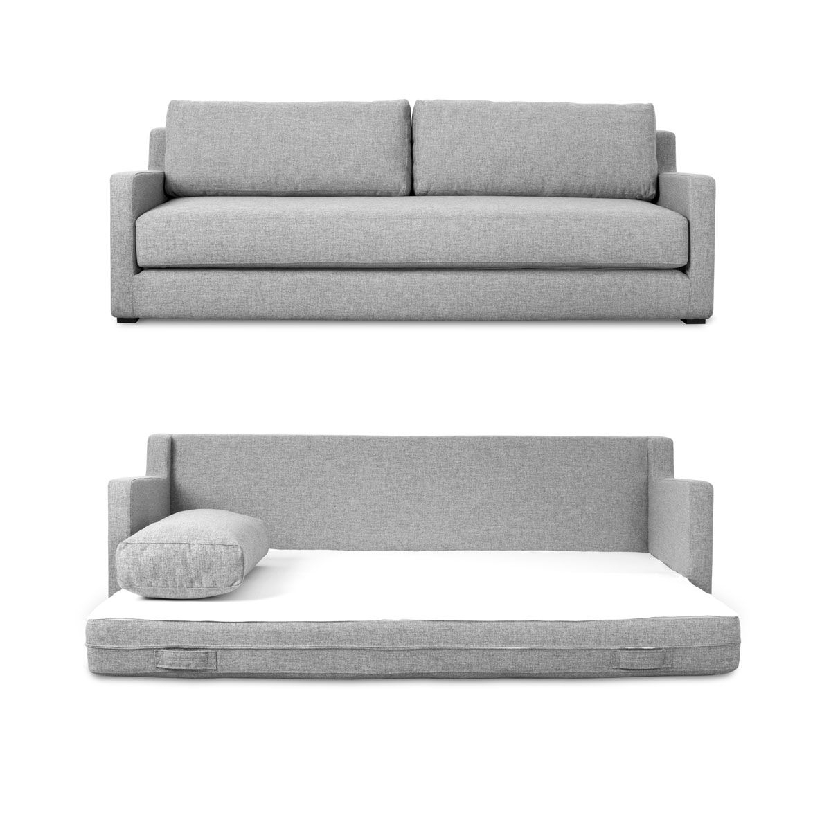 Picture of: Queen Size Convertible Sofa Bed Ideas On Foter