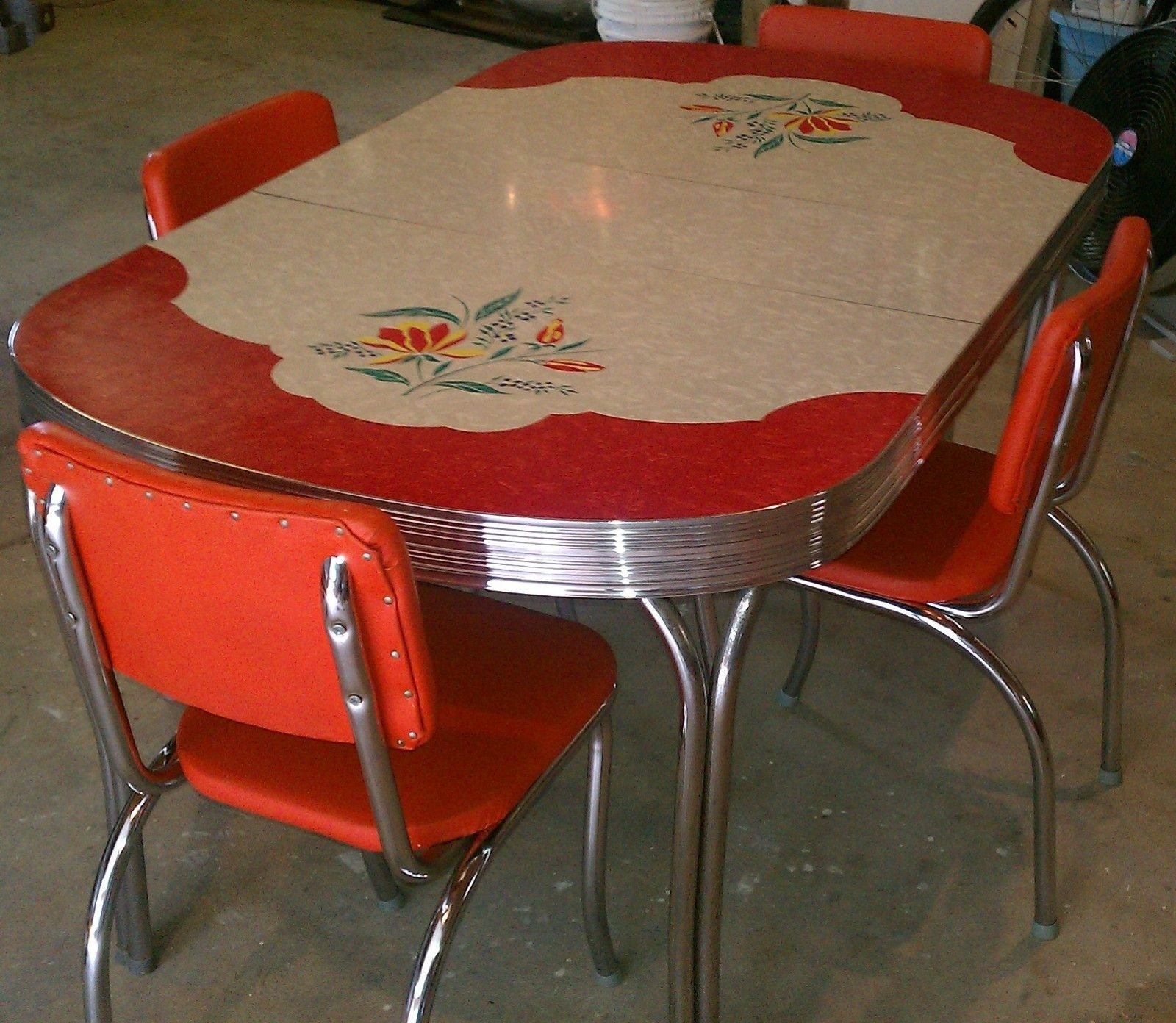 Retro Kitchen Chairs - Ideas on Foter