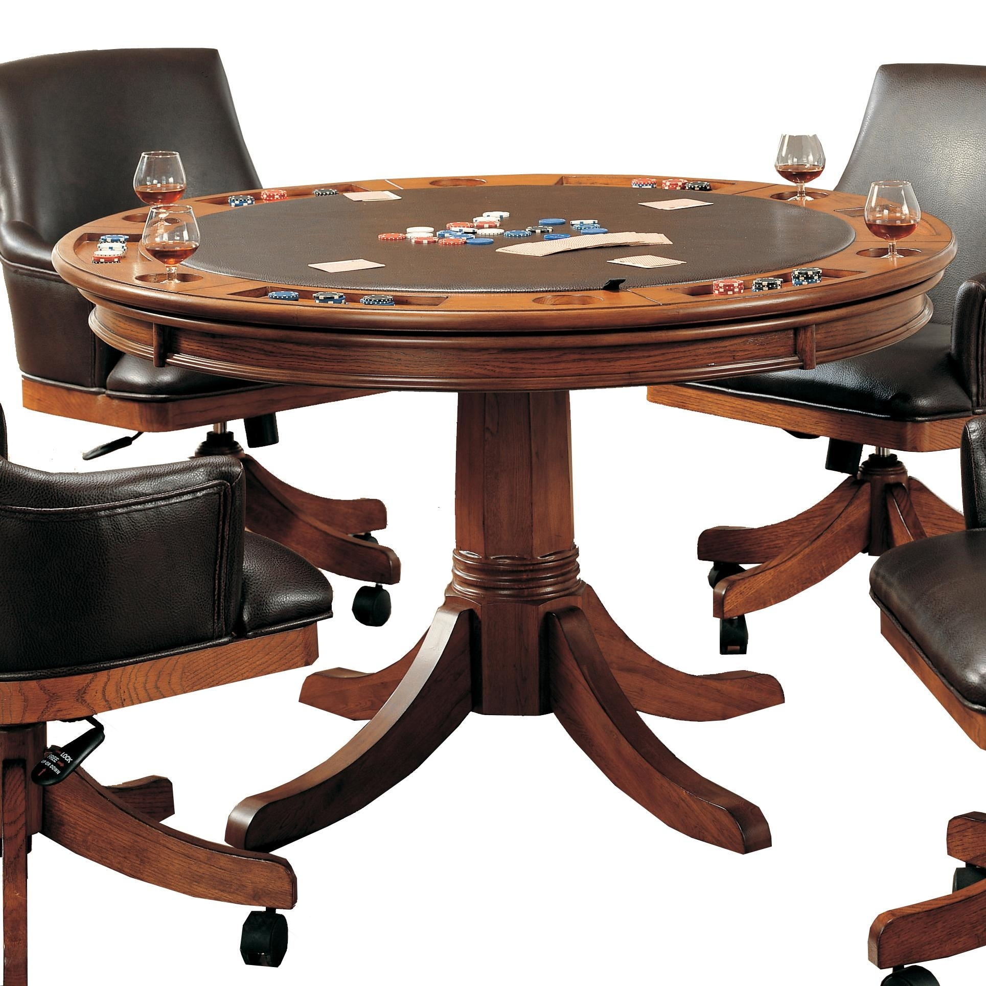 Picture of: Reversible Poker Table Ideas On Foter