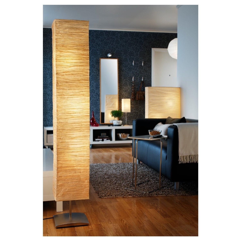 Rice Paper Lantern Floor Lamp Ideas On Foter