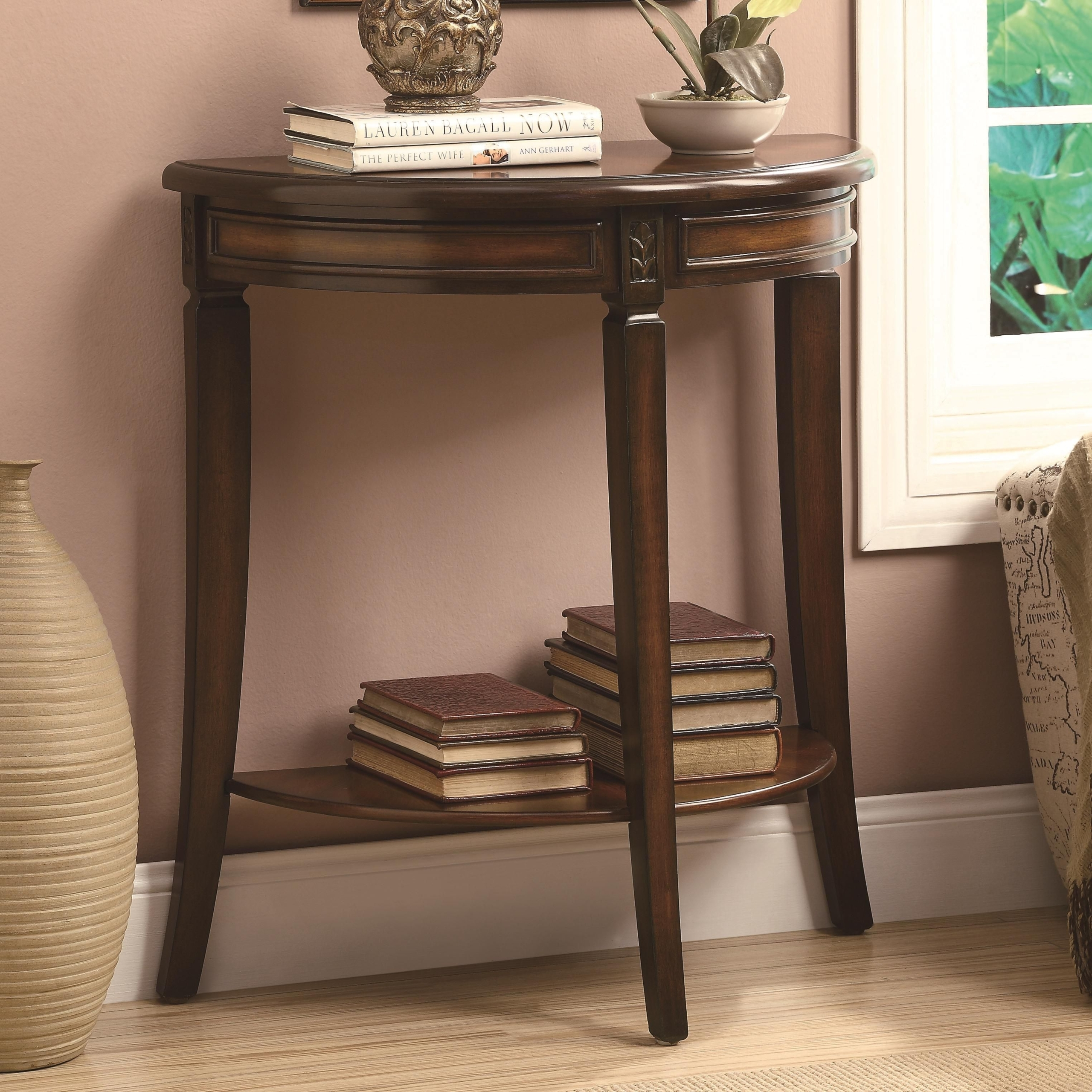 White Resin Folding Table, Small Console Tables For Entryway Ideas On Foter