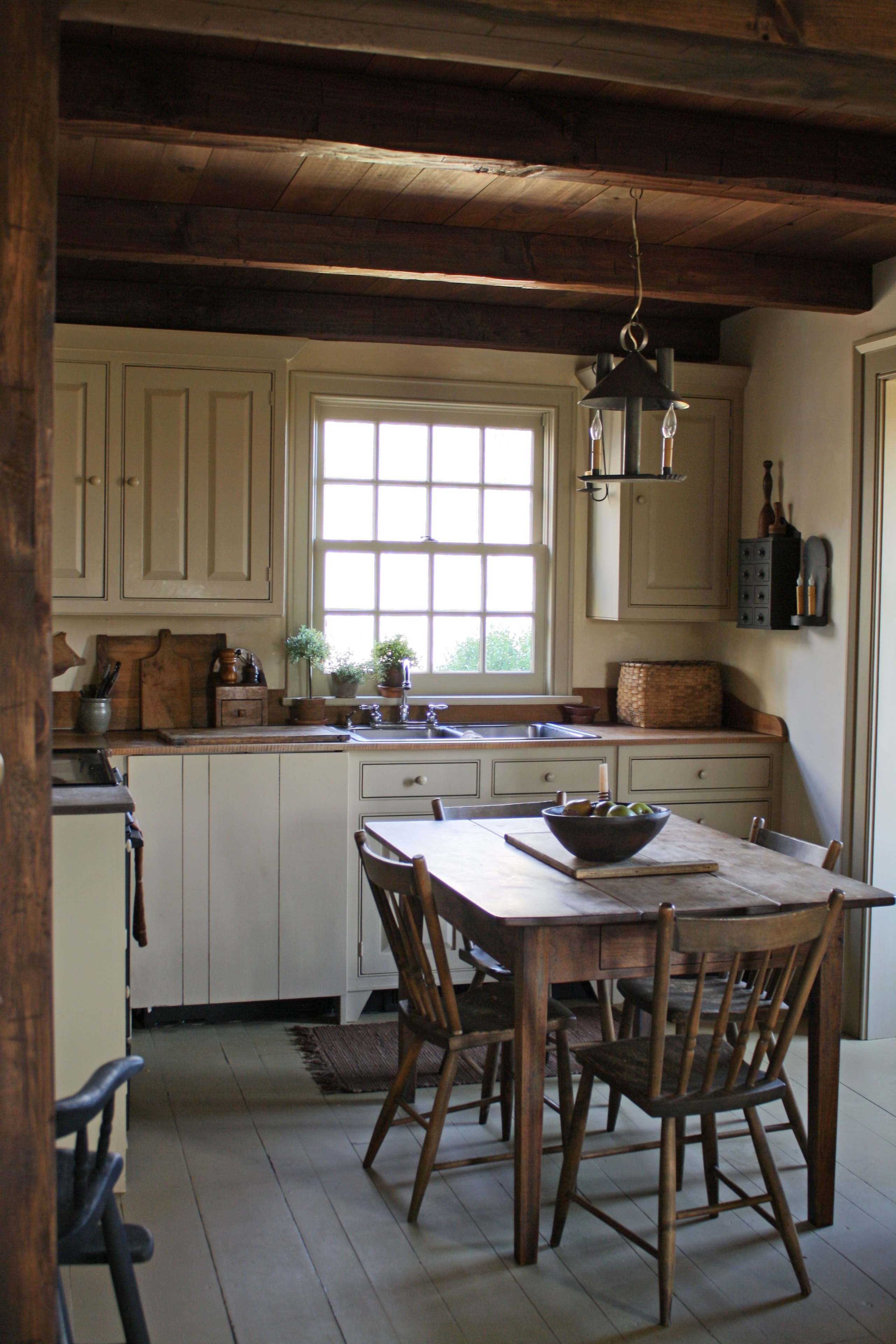 Picture of: Small Country Kitchen Tables Ideas On Foter
