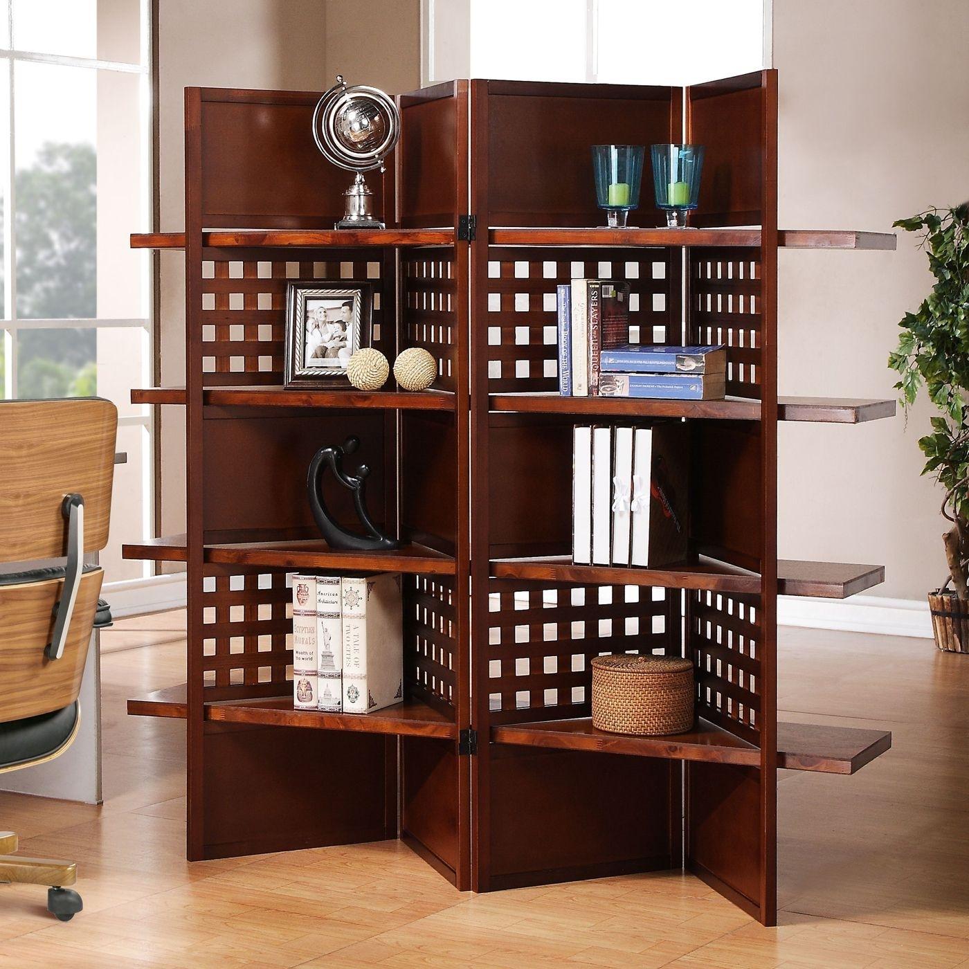 Solid Wood Room Divider Ideas On Foter