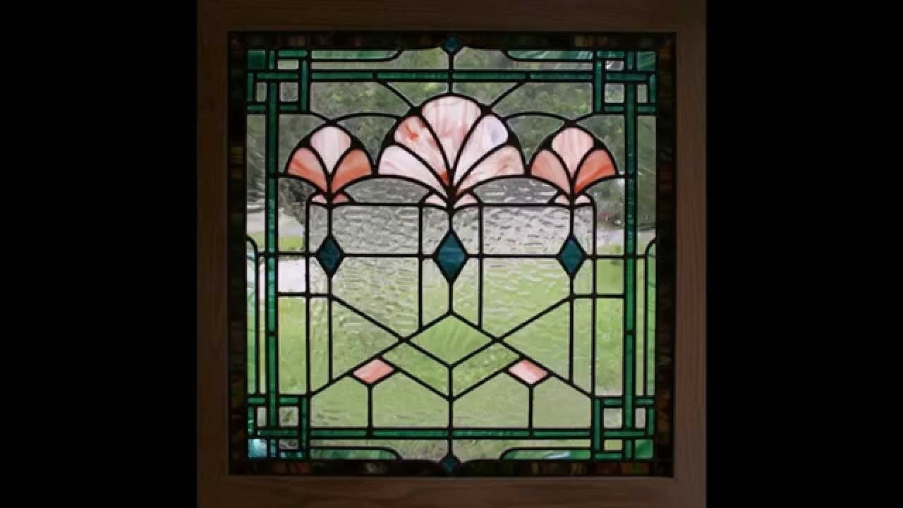 Stained Glass Panel Ideas On Foter