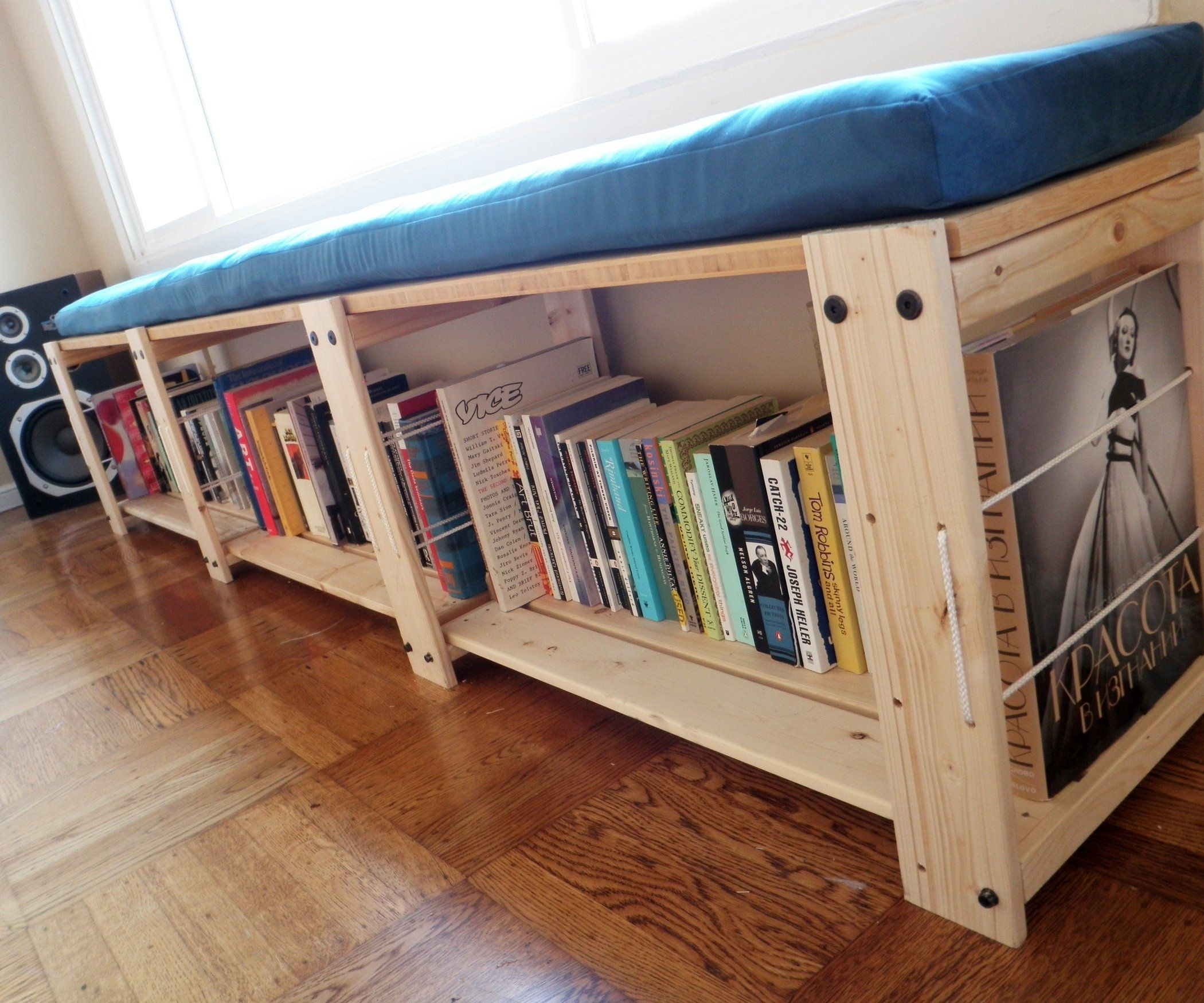 Storage Bench With Shoe Rack Ideas On Foter