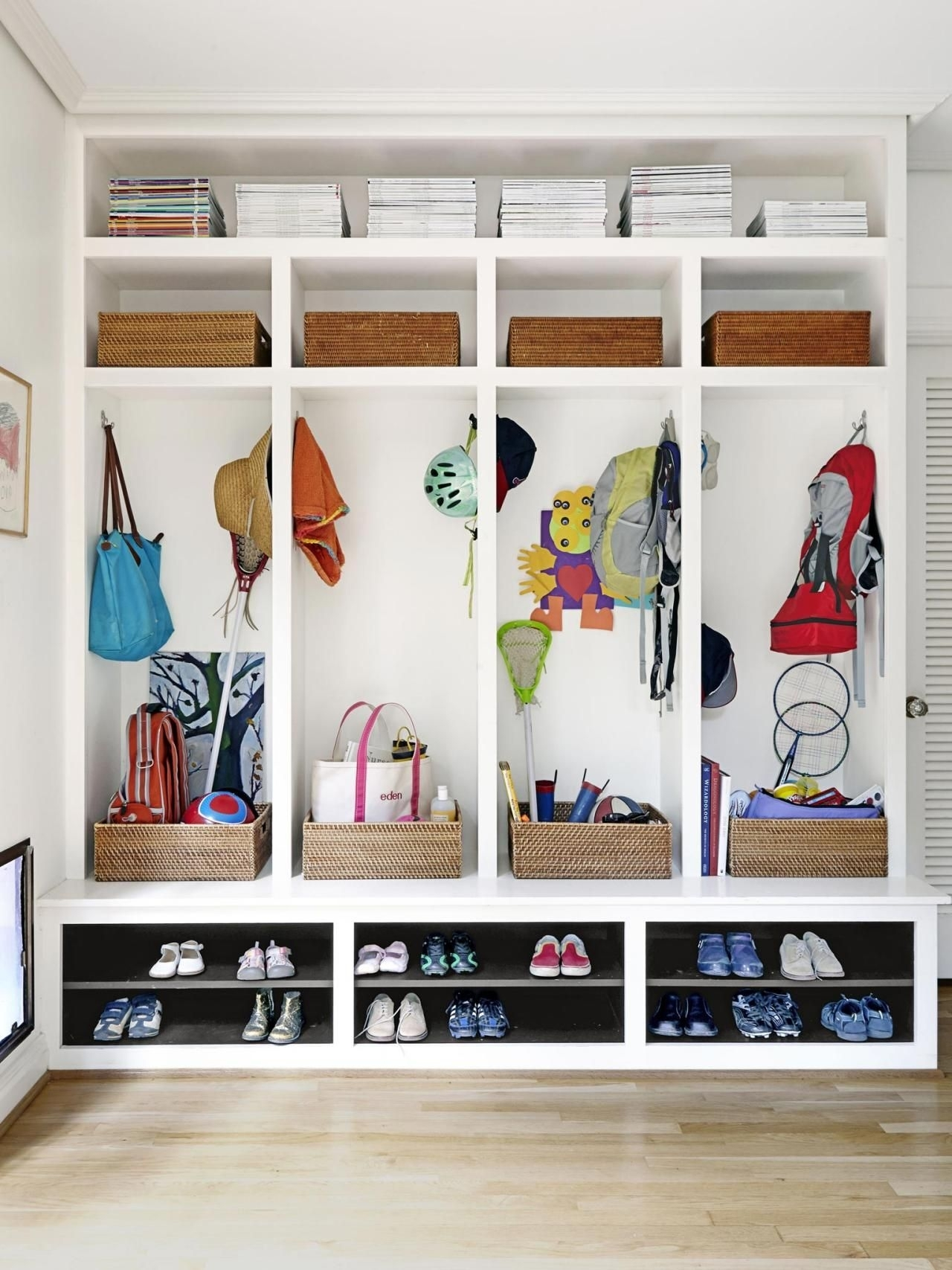 Storage Lockers For Kids - Ideas on Foter