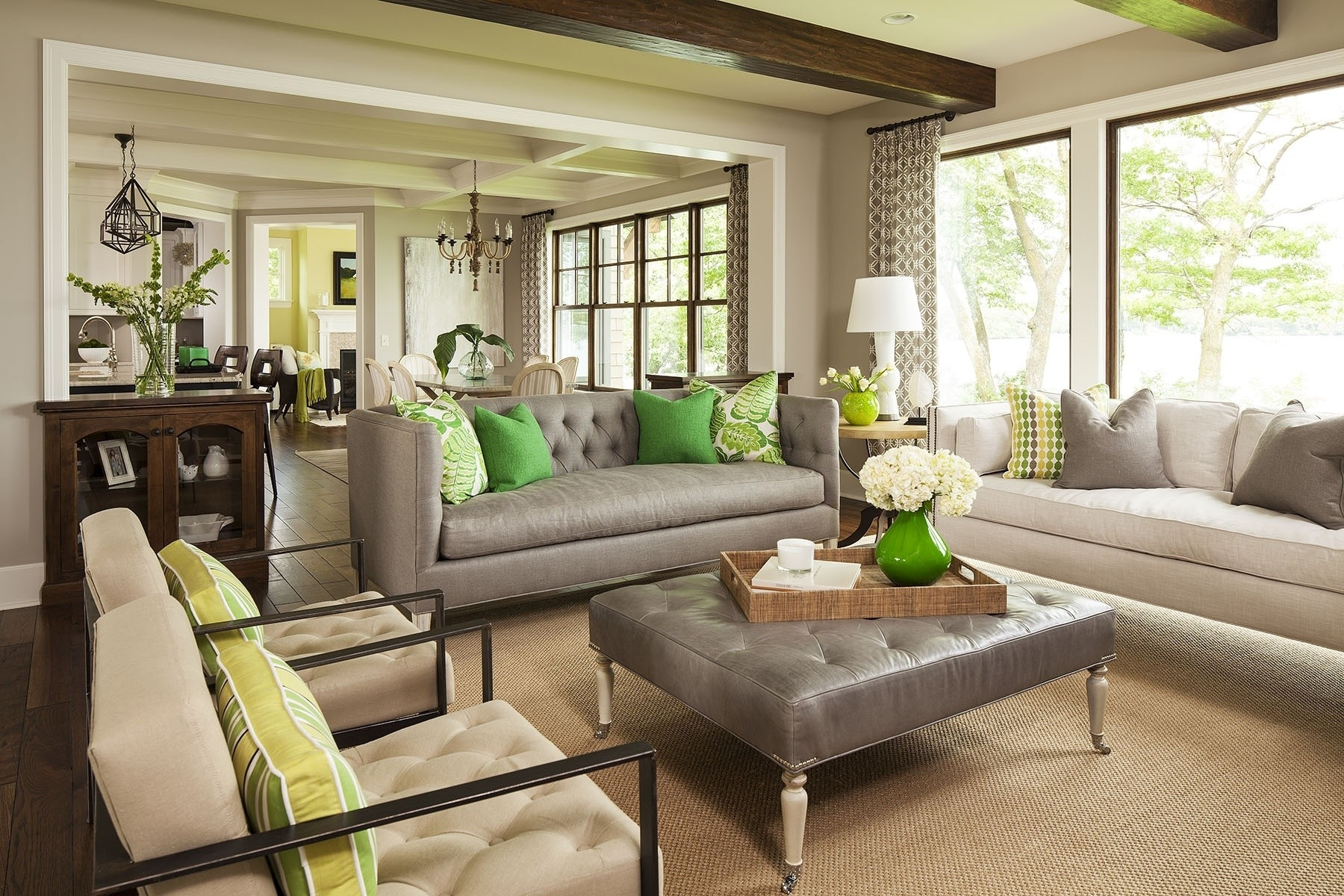 Taupe Leather Sofa Ideas On Foter
