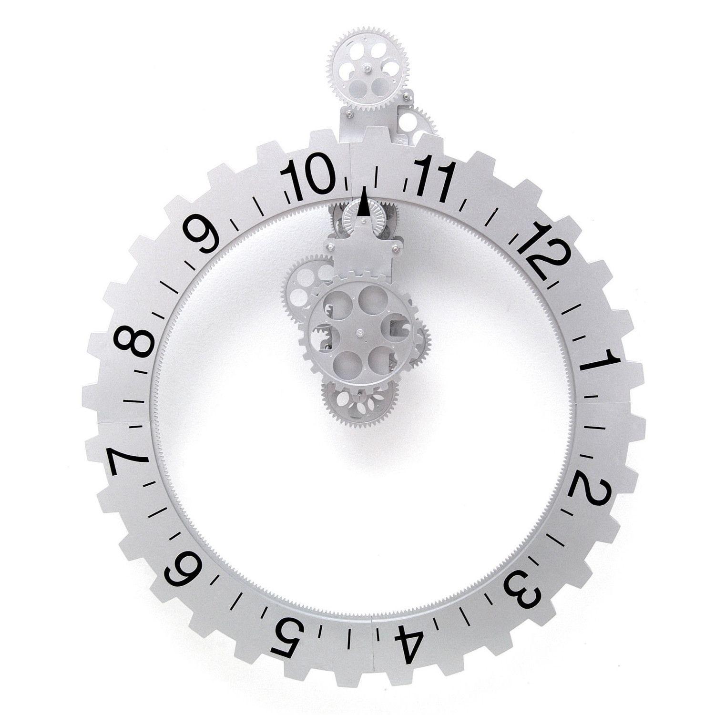 Unique Modern Wall Clocks Ideas On Foter