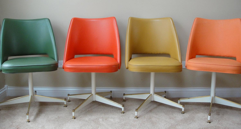 Vinyl Swivel Chairs - Ideas on Foter