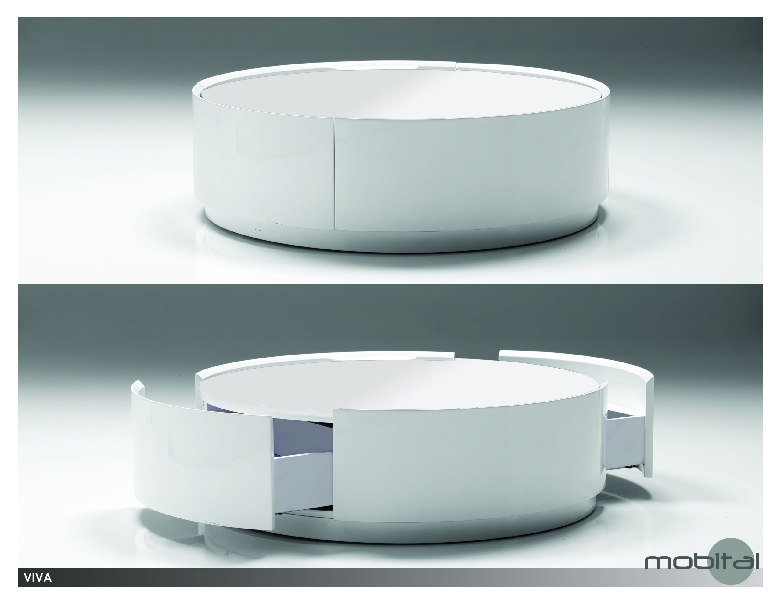 White Coffee Tables Ideas On Foter