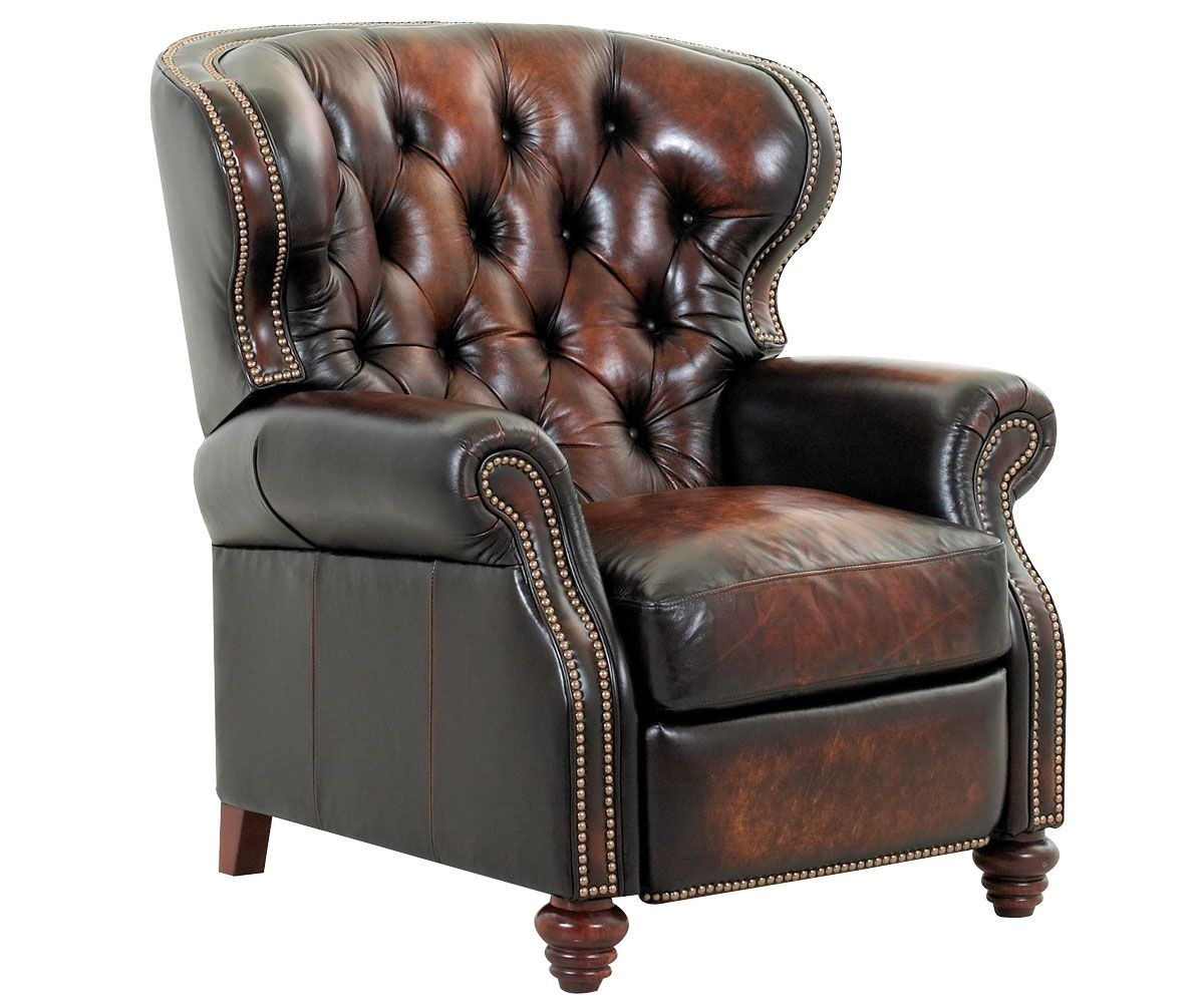 Wingback Recliners Ideas On Foter