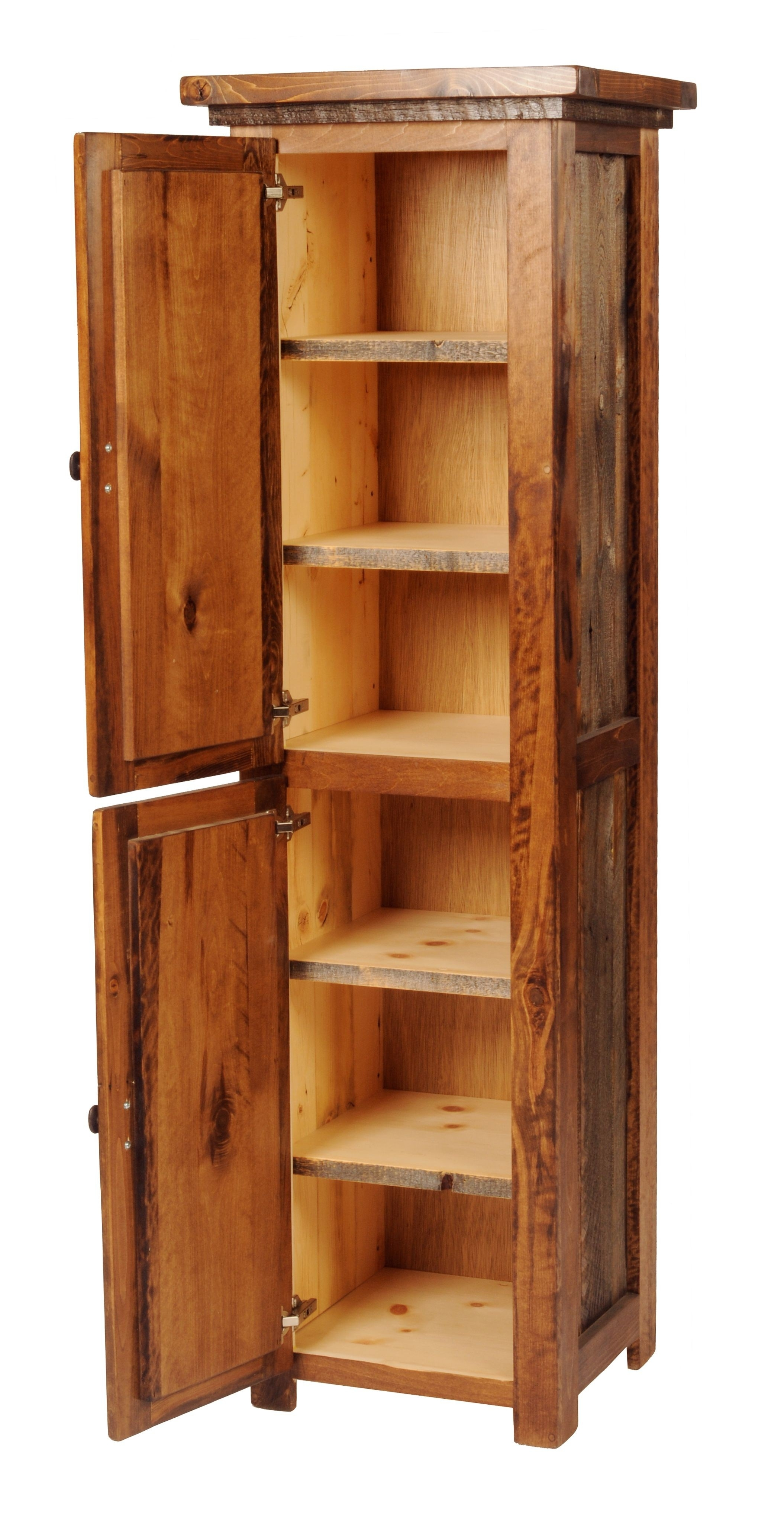 Picture of: Wood Linen Cabinet Ideas On Foter